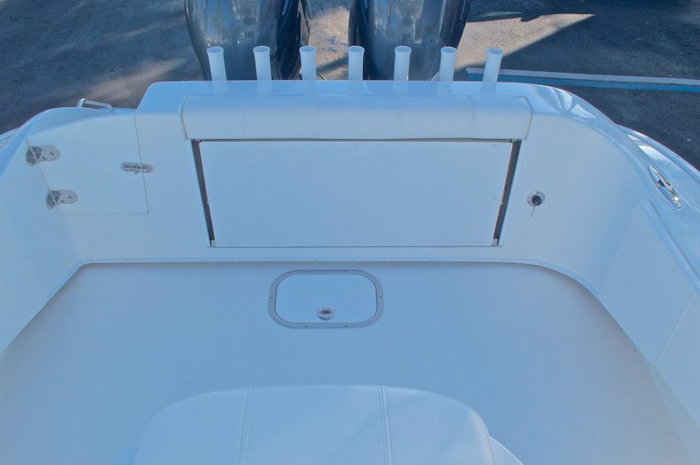 Thumbnail 26 for Used 2015 Cape Horn 27XS boat for sale in West Palm Beach, FL