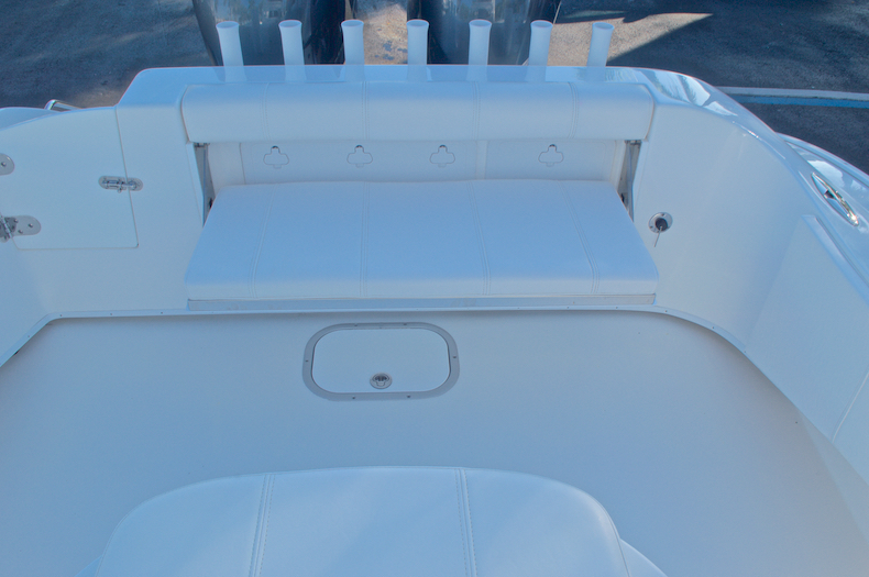 Thumbnail 29 for Used 2015 Cape Horn 27XS boat for sale in West Palm Beach, FL