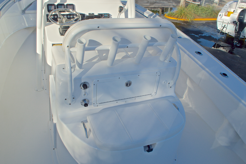 Thumbnail 32 for Used 2015 Cape Horn 27XS boat for sale in West Palm Beach, FL