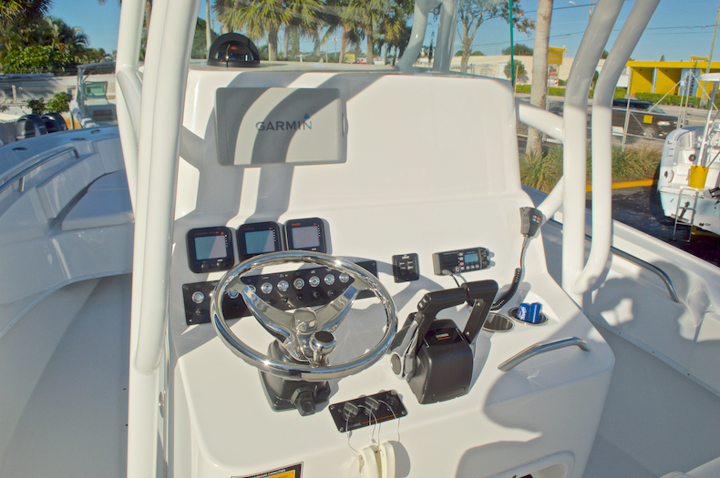 Thumbnail 47 for Used 2015 Cape Horn 27XS boat for sale in West Palm Beach, FL