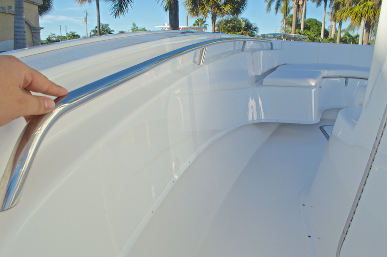 Thumbnail 60 for Used 2015 Cape Horn 27XS boat for sale in West Palm Beach, FL