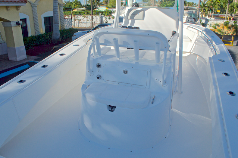 Thumbnail 23 for Used 2015 Cape Horn 27XS boat for sale in West Palm Beach, FL