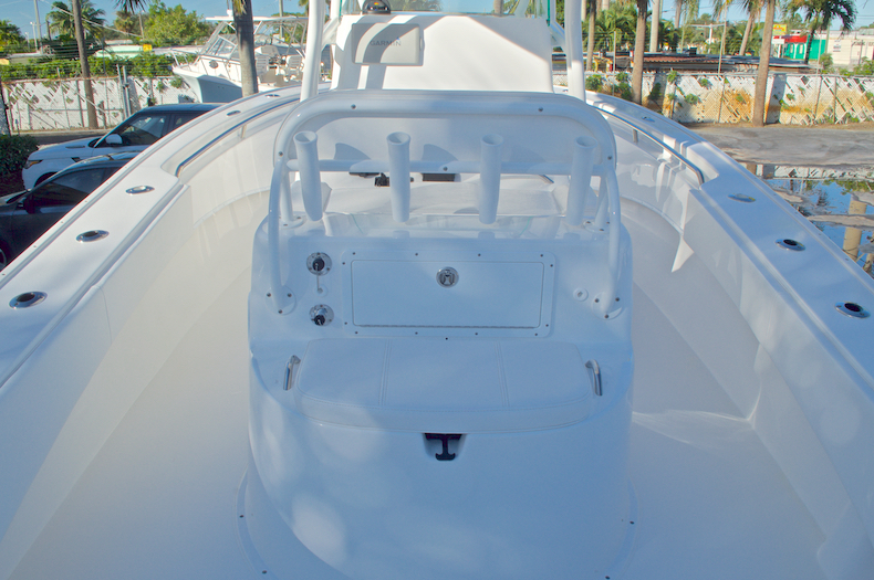 Thumbnail 24 for Used 2015 Cape Horn 27XS boat for sale in West Palm Beach, FL
