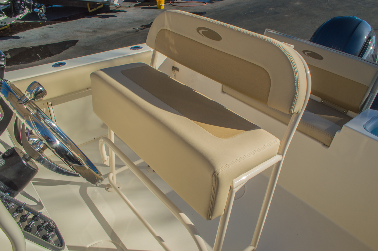 Thumbnail 30 for New 2016 Cobia 201 Center Console boat for sale in Miami, FL