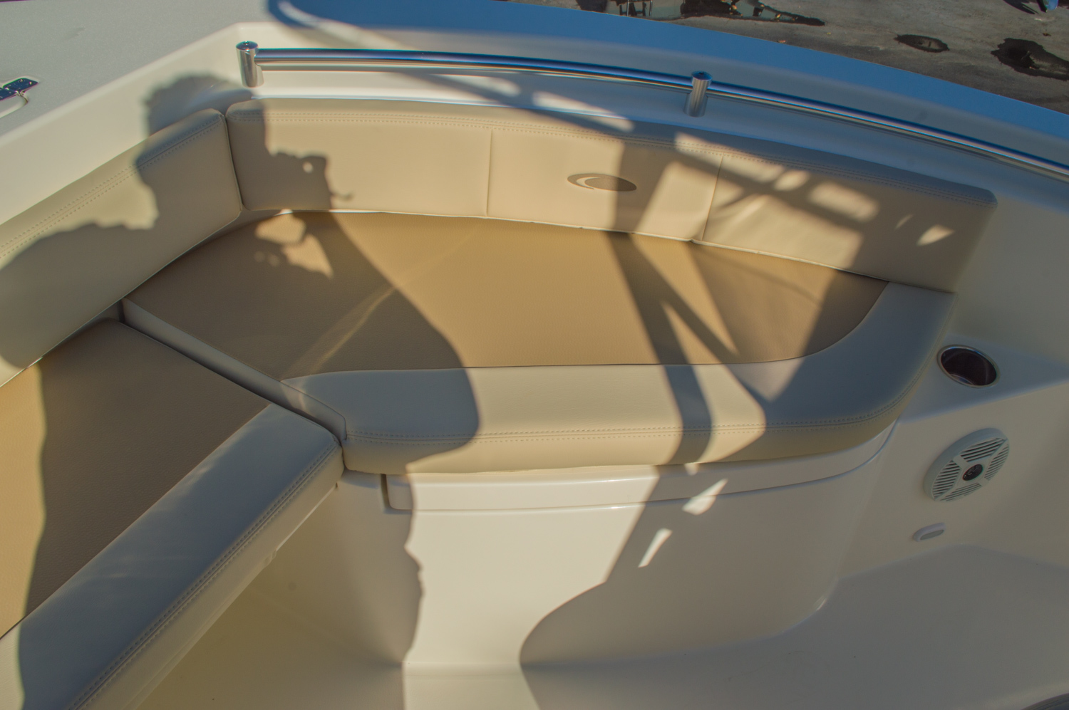Thumbnail 41 for New 2016 Cobia 201 Center Console boat for sale in Miami, FL
