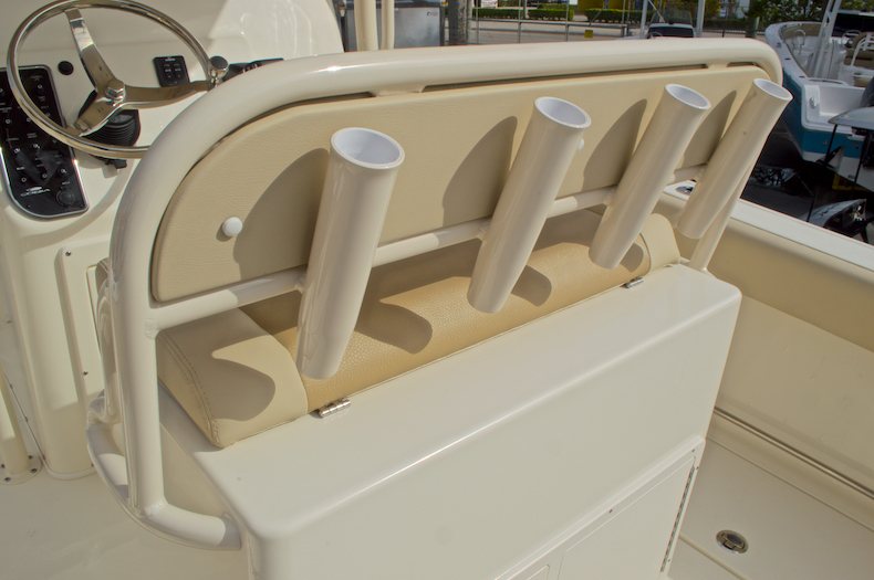 Thumbnail 20 for New 2016 Cobia 237 Center Console boat for sale in Miami, FL