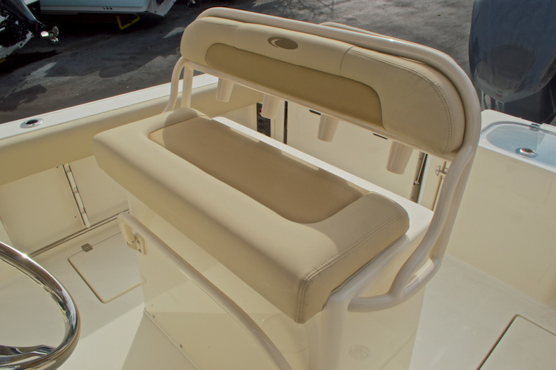 Thumbnail 29 for New 2016 Cobia 237 Center Console boat for sale in Miami, FL