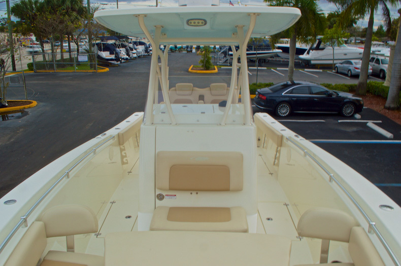 Thumbnail 73 for Used 2013 Cobia 296 Center Console boat for sale in West Palm Beach, FL