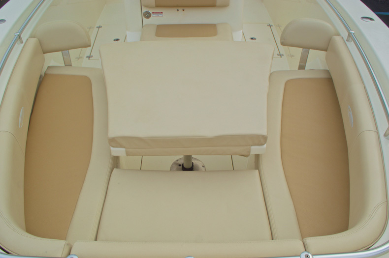 Thumbnail 72 for Used 2013 Cobia 296 Center Console boat for sale in West Palm Beach, FL