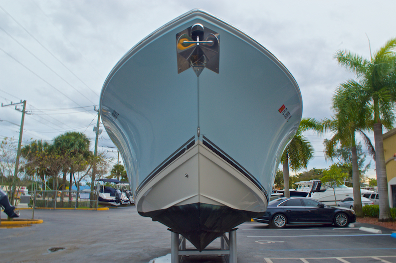 Thumbnail 2 for Used 2013 Cobia 296 Center Console boat for sale in West Palm Beach, FL