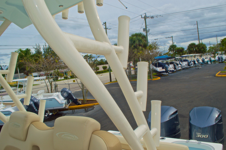 Thumbnail 38 for Used 2013 Cobia 296 Center Console boat for sale in West Palm Beach, FL