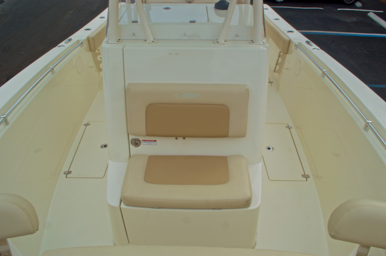Thumbnail 63 for Used 2013 Cobia 296 Center Console boat for sale in West Palm Beach, FL