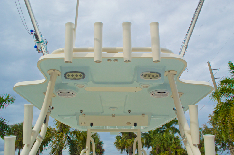 Thumbnail 54 for Used 2013 Cobia 296 Center Console boat for sale in West Palm Beach, FL