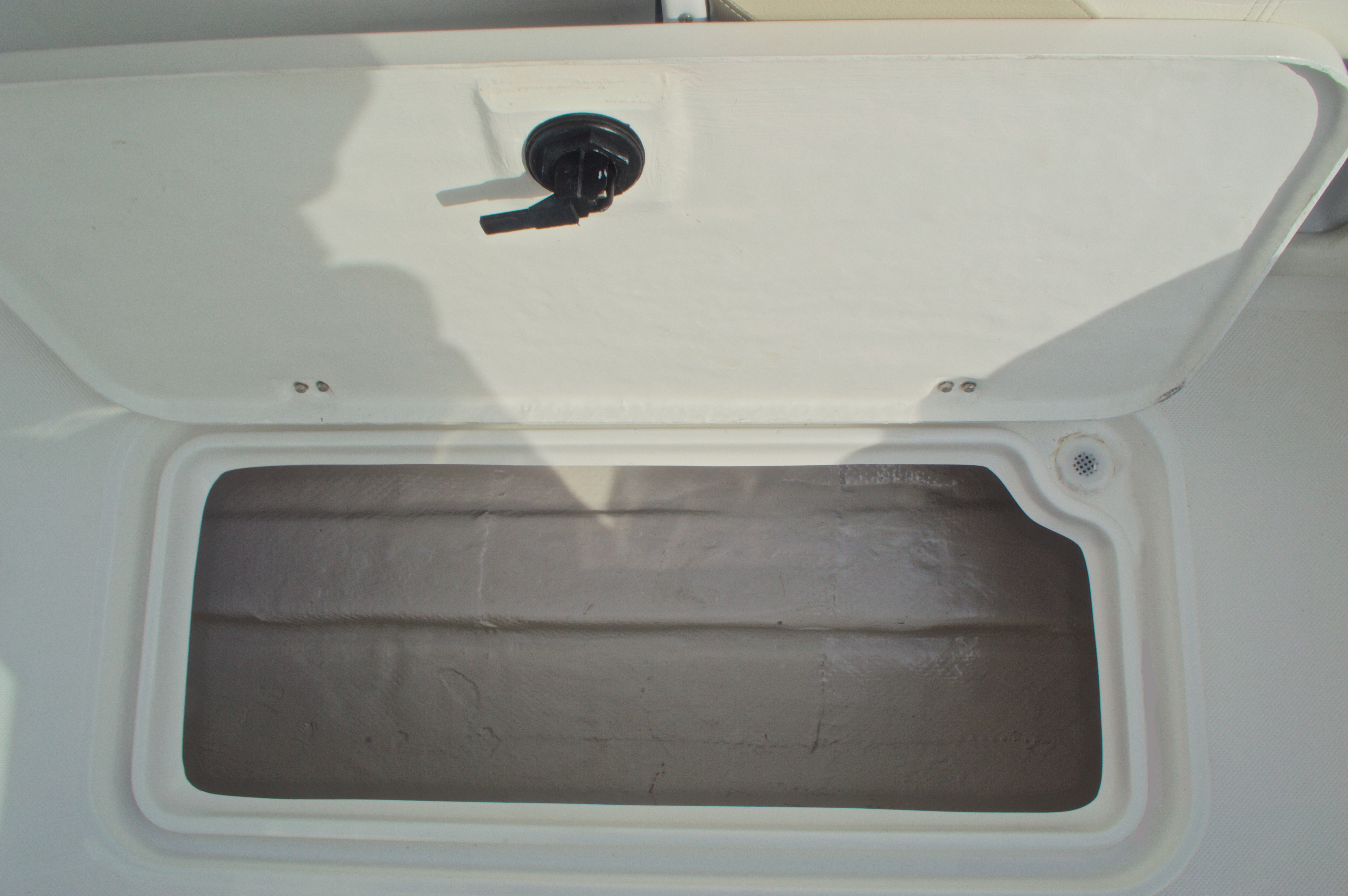 Thumbnail 28 for New 2016 Hurricane CC21 Center Console boat for sale in Vero Beach, FL