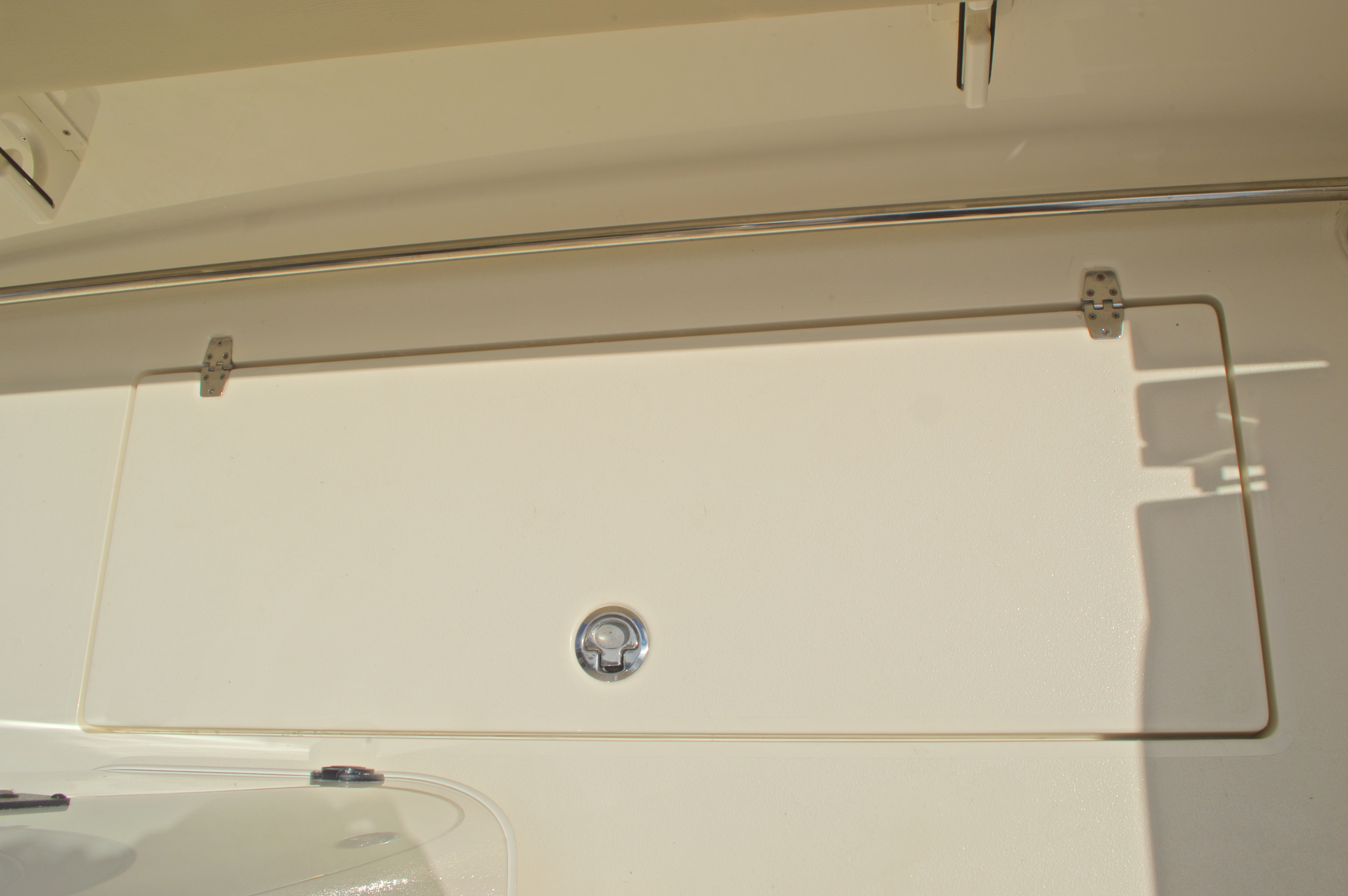 Thumbnail 24 for New 2016 Cobia 261 Center Console boat for sale in West Palm Beach, FL