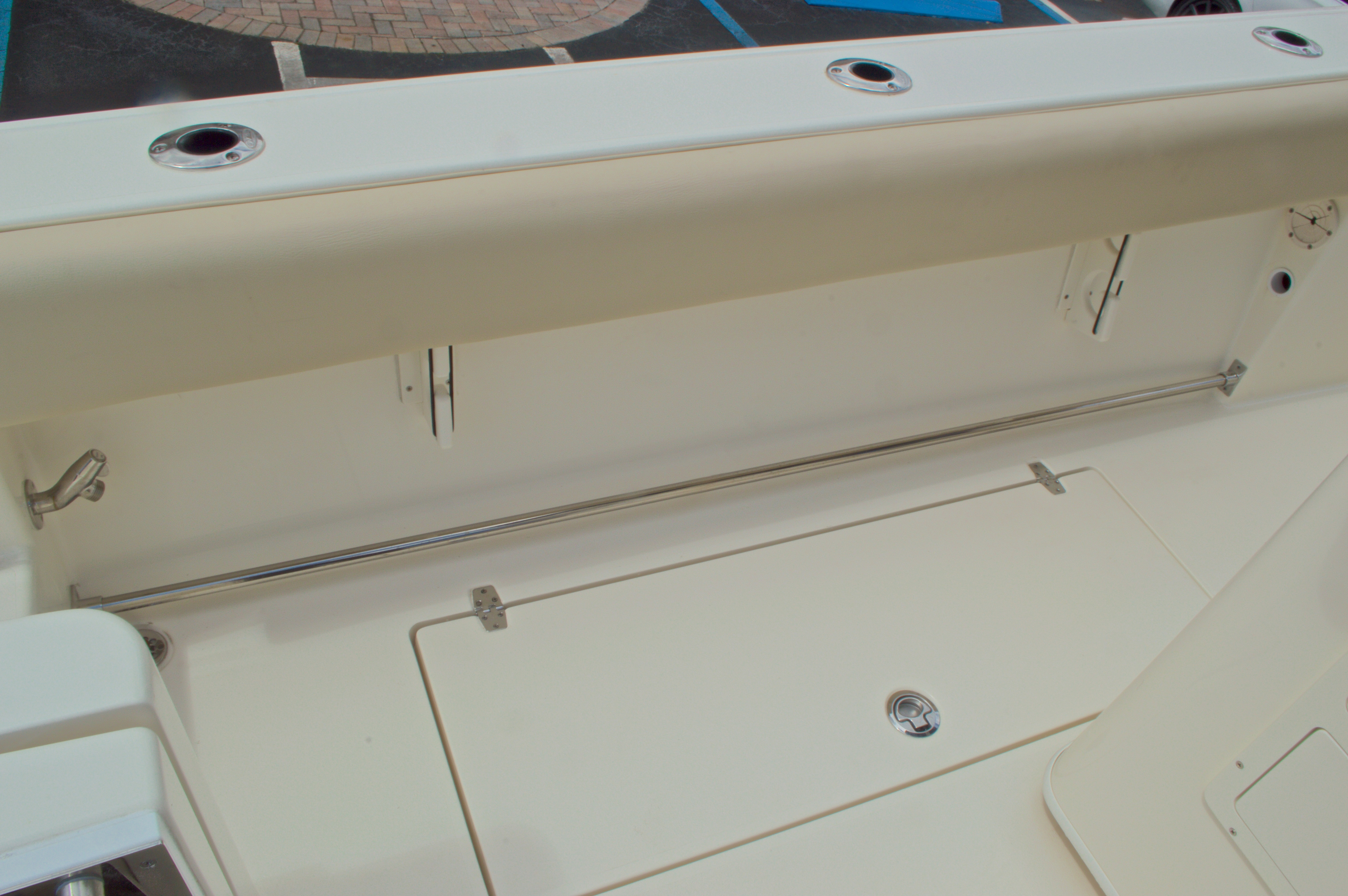 Thumbnail 26 for New 2016 Cobia 261 Center Console boat for sale in West Palm Beach, FL