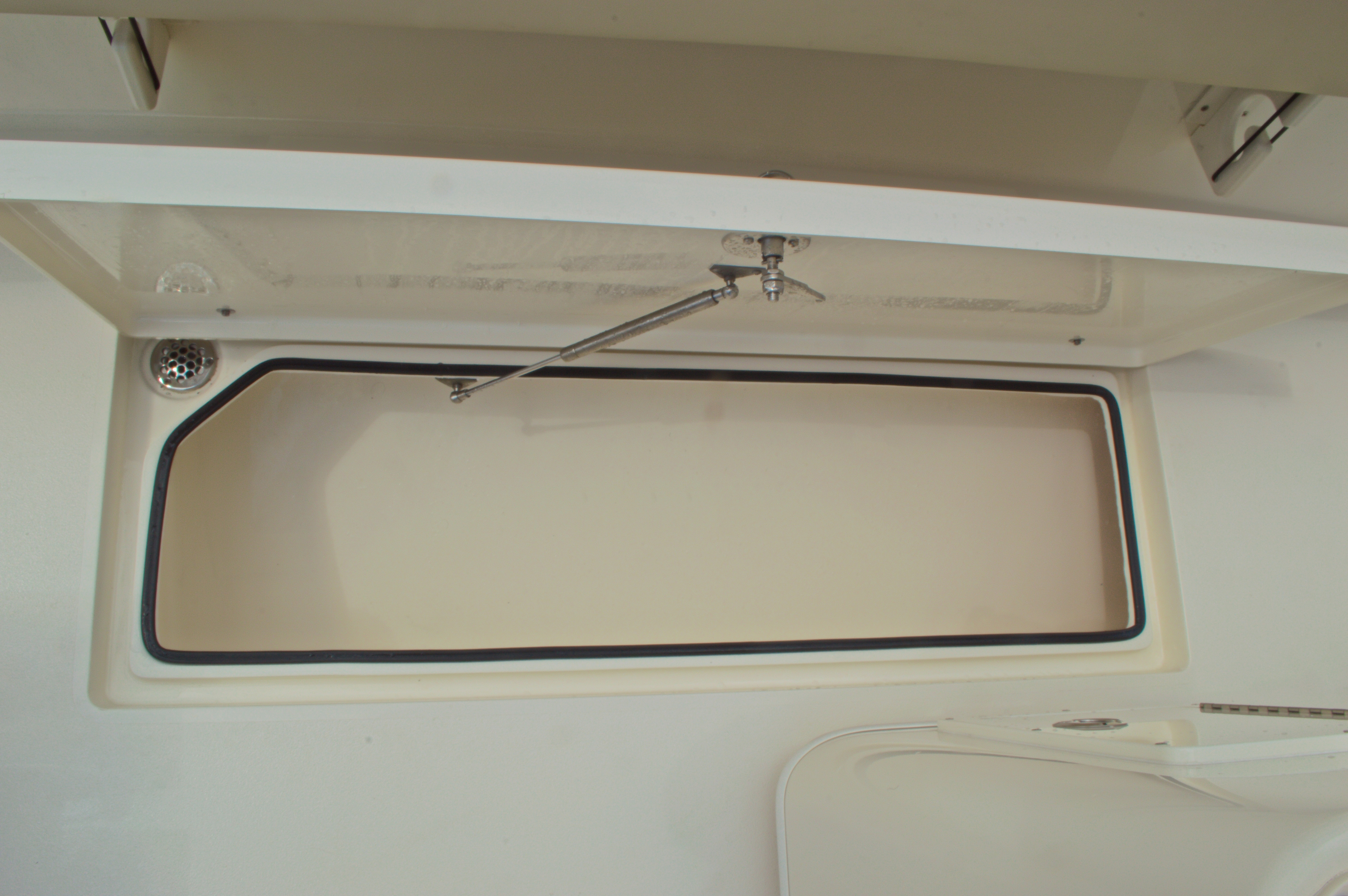 Thumbnail 28 for New 2016 Cobia 261 Center Console boat for sale in West Palm Beach, FL