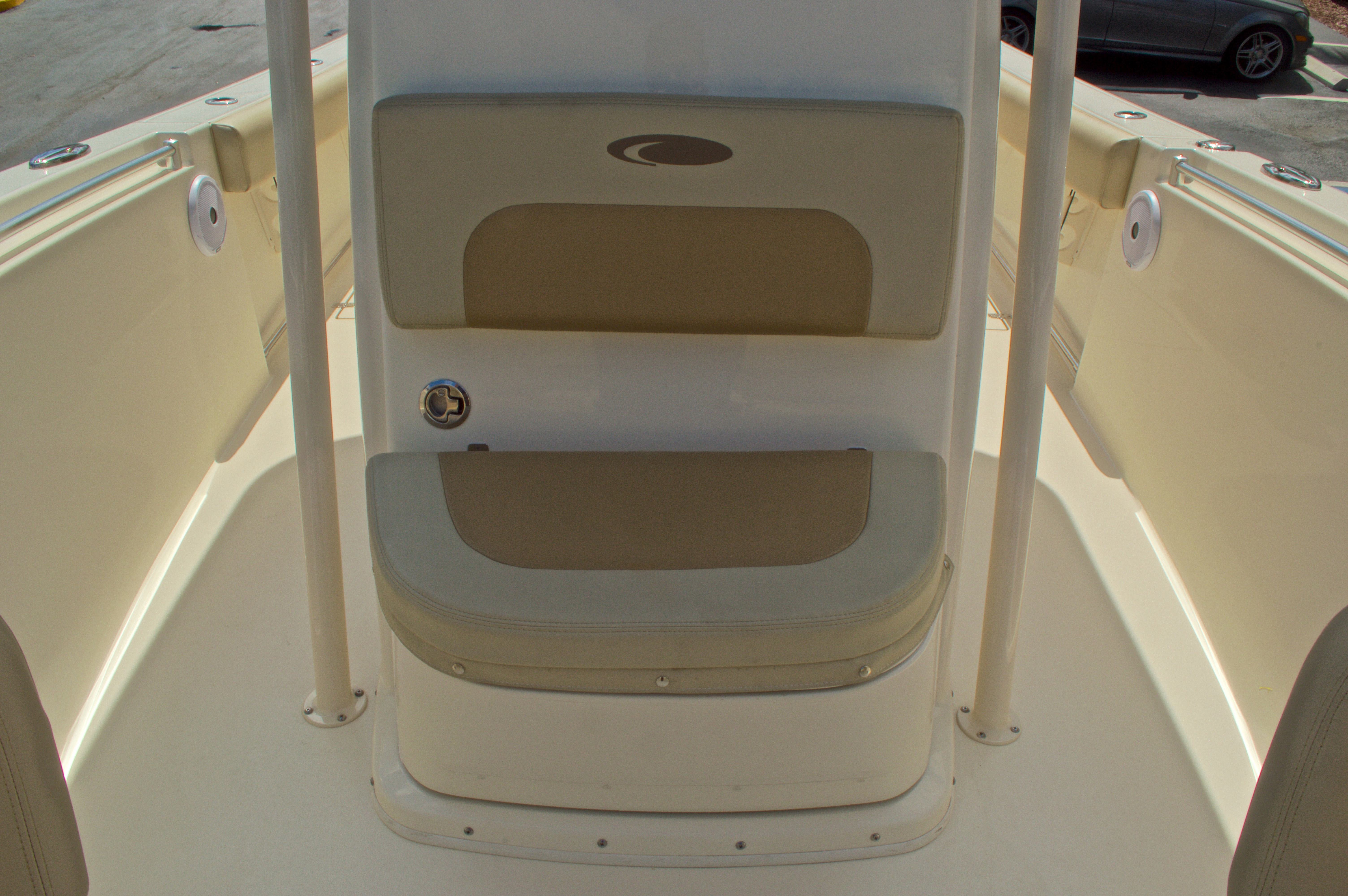 Thumbnail 53 for New 2016 Cobia 261 Center Console boat for sale in West Palm Beach, FL