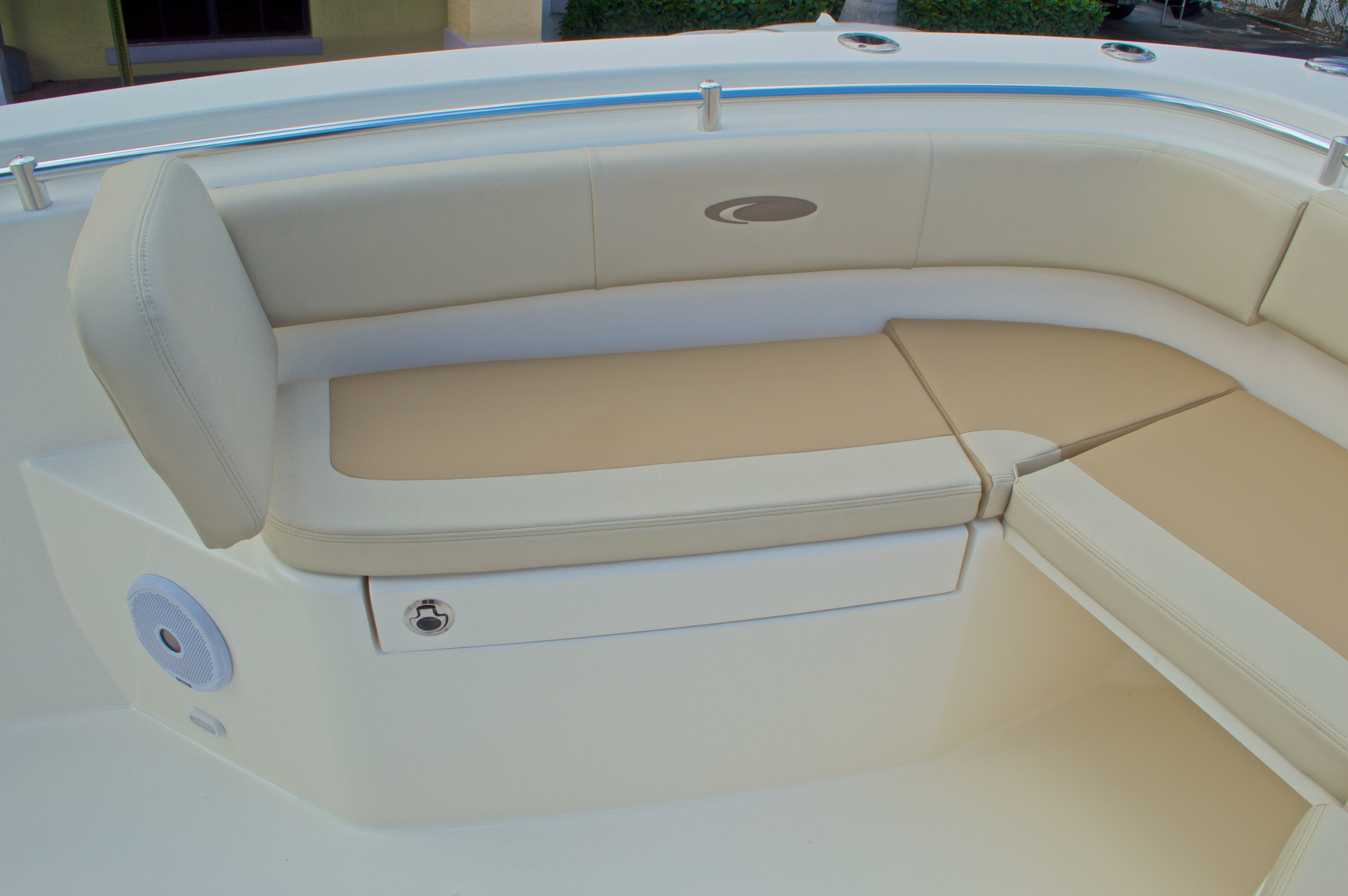 Thumbnail 59 for New 2016 Cobia 261 Center Console boat for sale in West Palm Beach, FL
