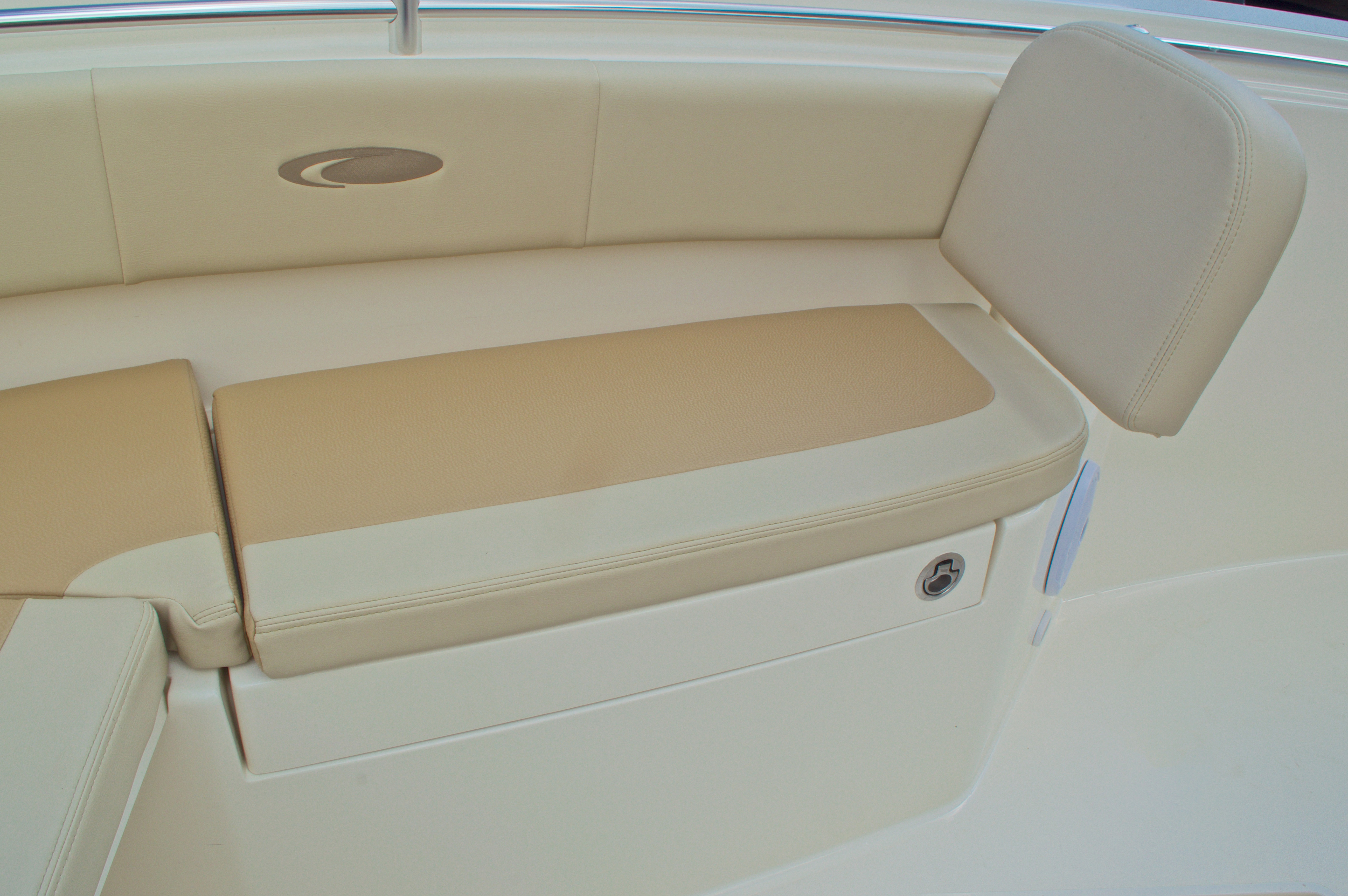 Thumbnail 61 for New 2016 Cobia 261 Center Console boat for sale in West Palm Beach, FL