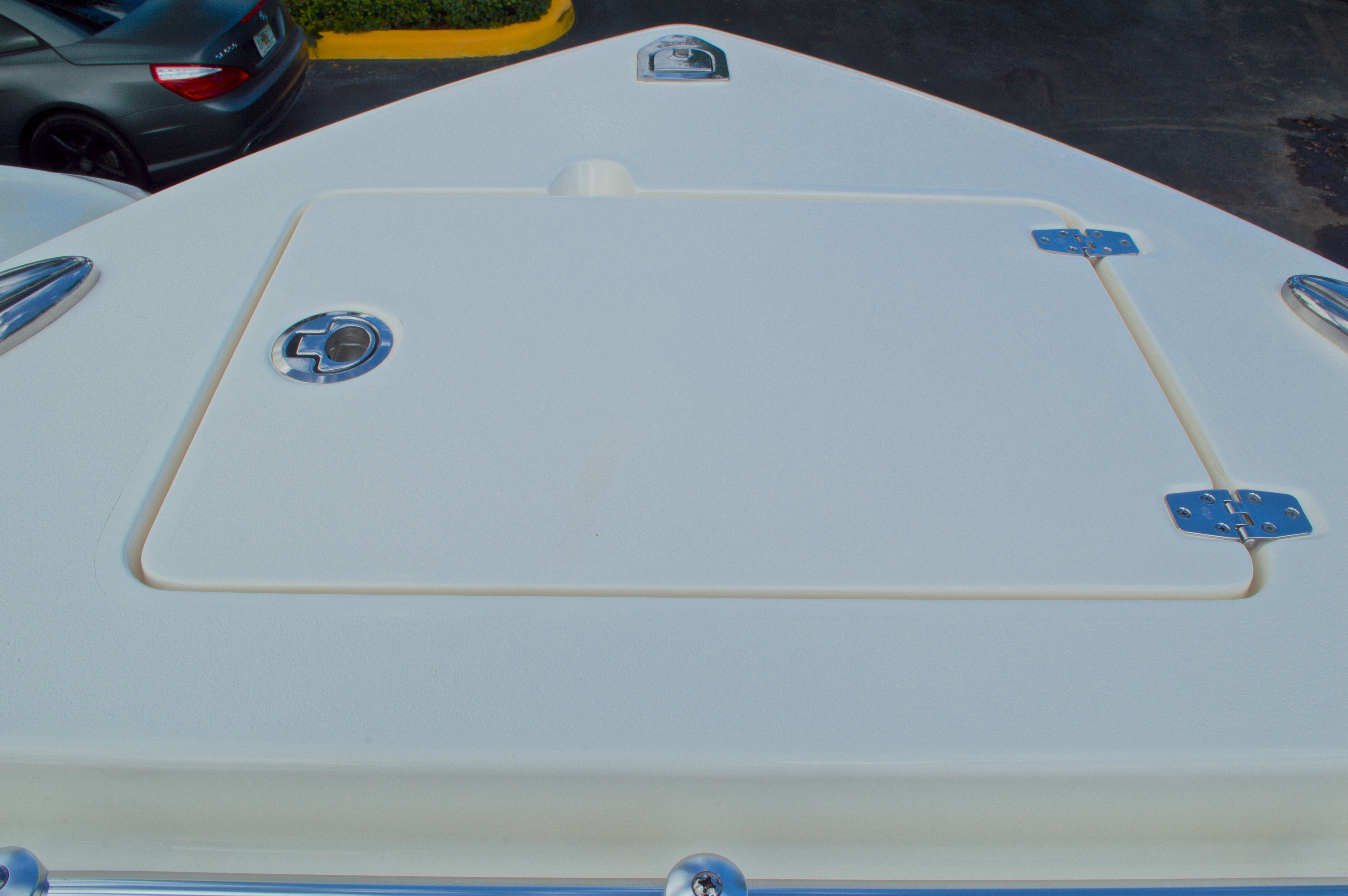 Thumbnail 63 for New 2016 Cobia 261 Center Console boat for sale in West Palm Beach, FL