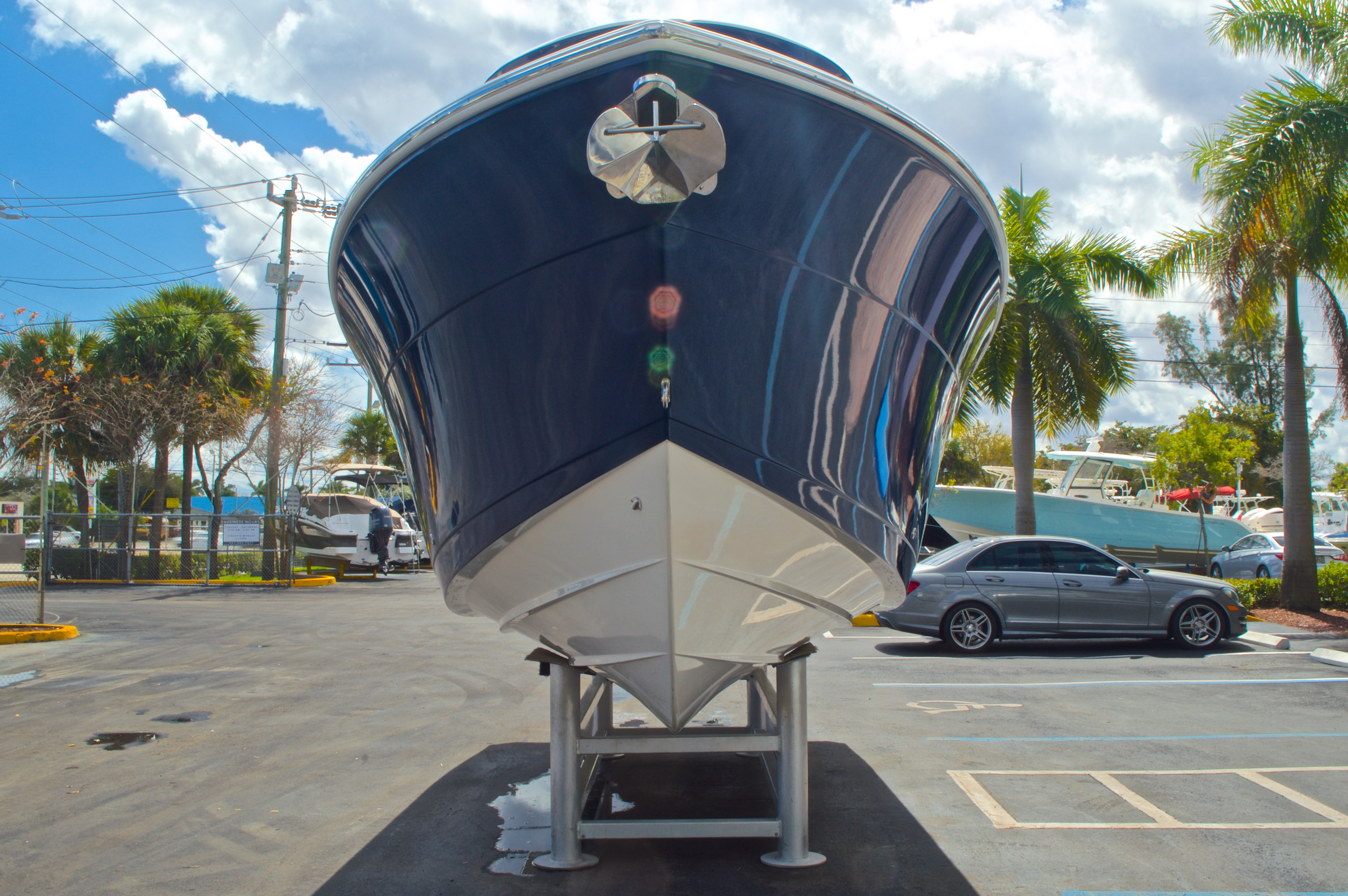 Thumbnail 2 for New 2016 Cobia 261 Center Console boat for sale in West Palm Beach, FL