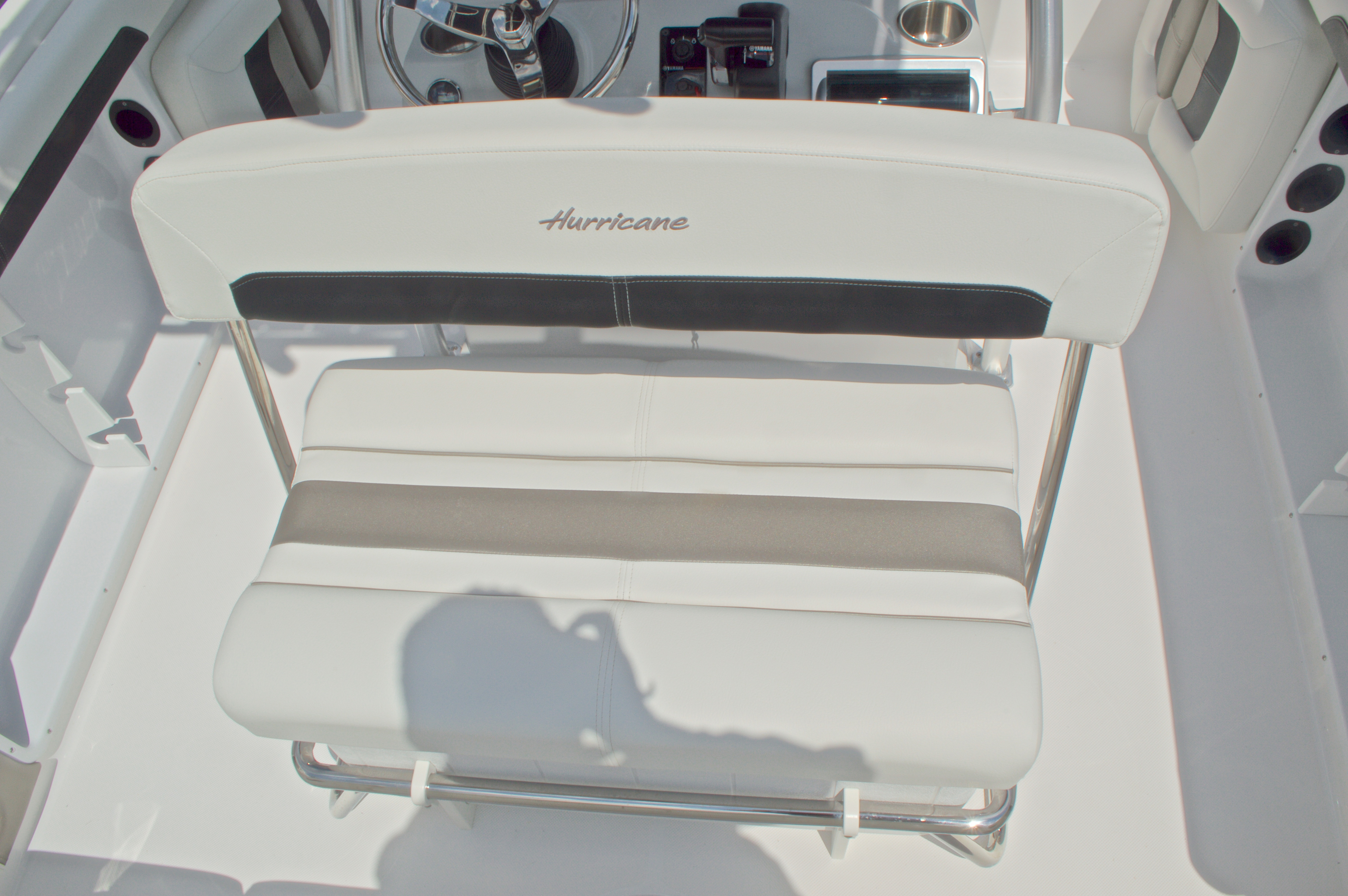 Thumbnail 26 for New 2016 Hurricane CC19 Center Console boat for sale in West Palm Beach, FL
