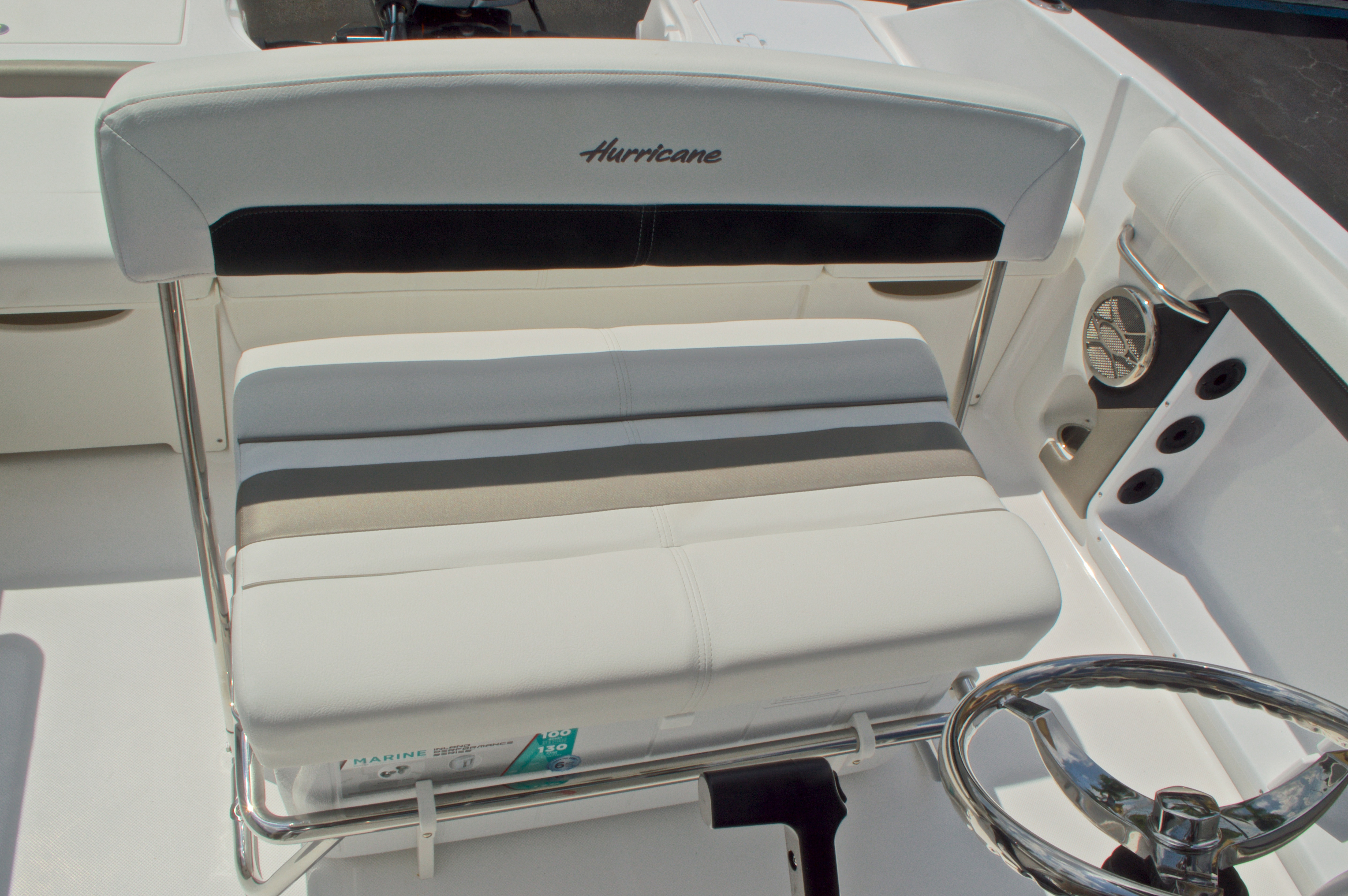 Thumbnail 27 for New 2016 Hurricane CC19 Center Console boat for sale in West Palm Beach, FL