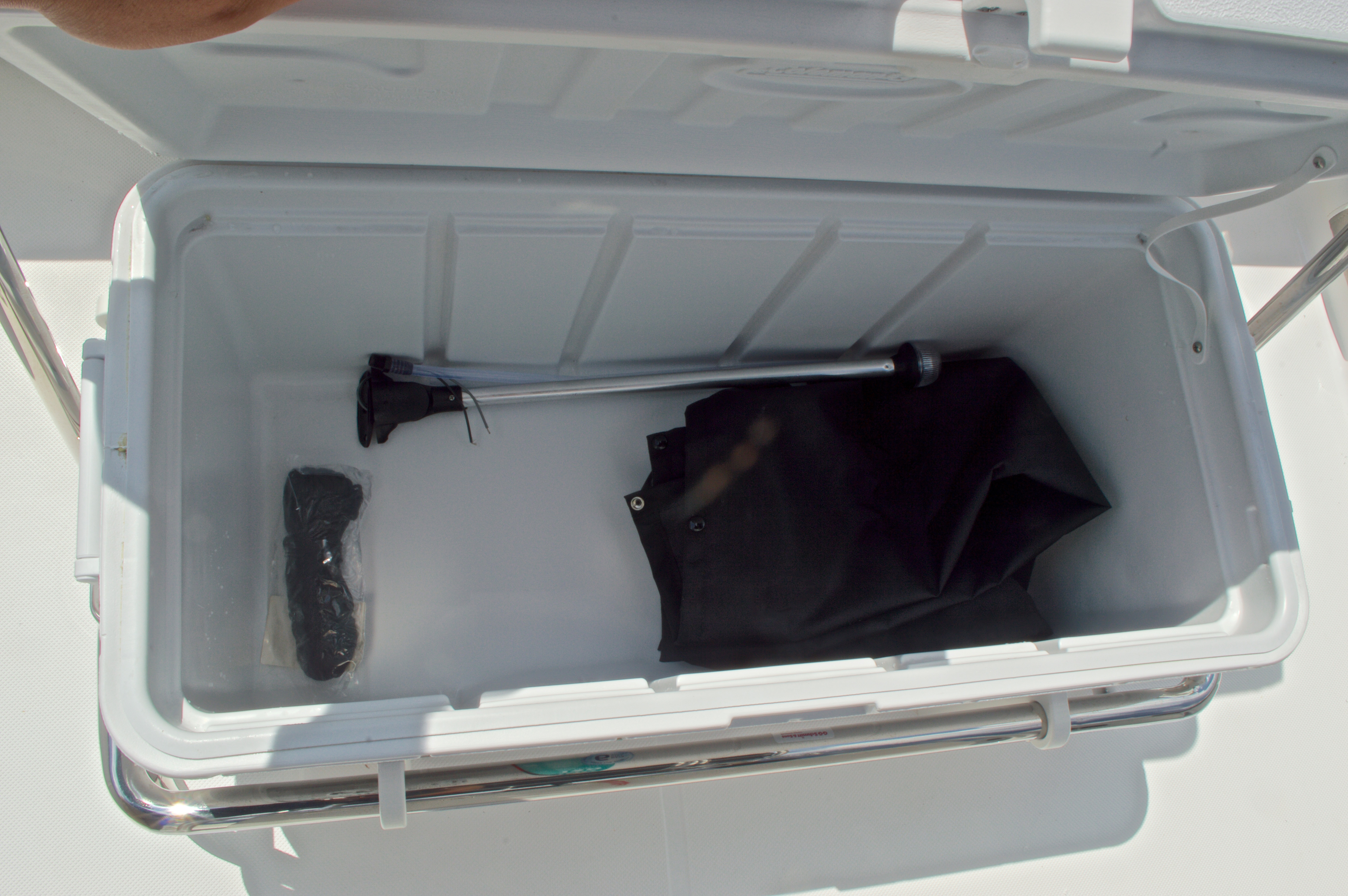 Thumbnail 29 for New 2016 Hurricane CC19 Center Console boat for sale in West Palm Beach, FL