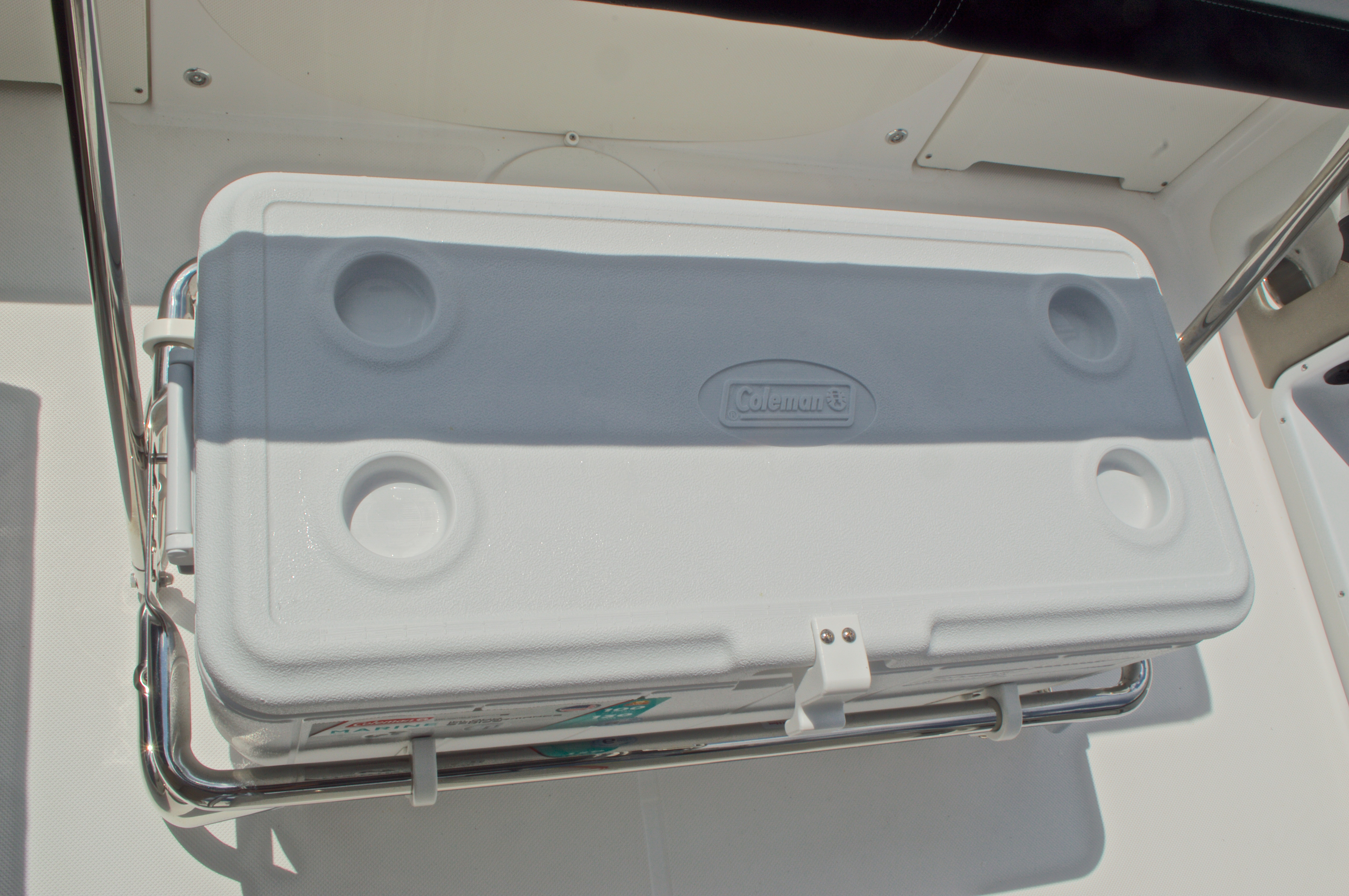 Thumbnail 28 for New 2016 Hurricane CC19 Center Console boat for sale in West Palm Beach, FL