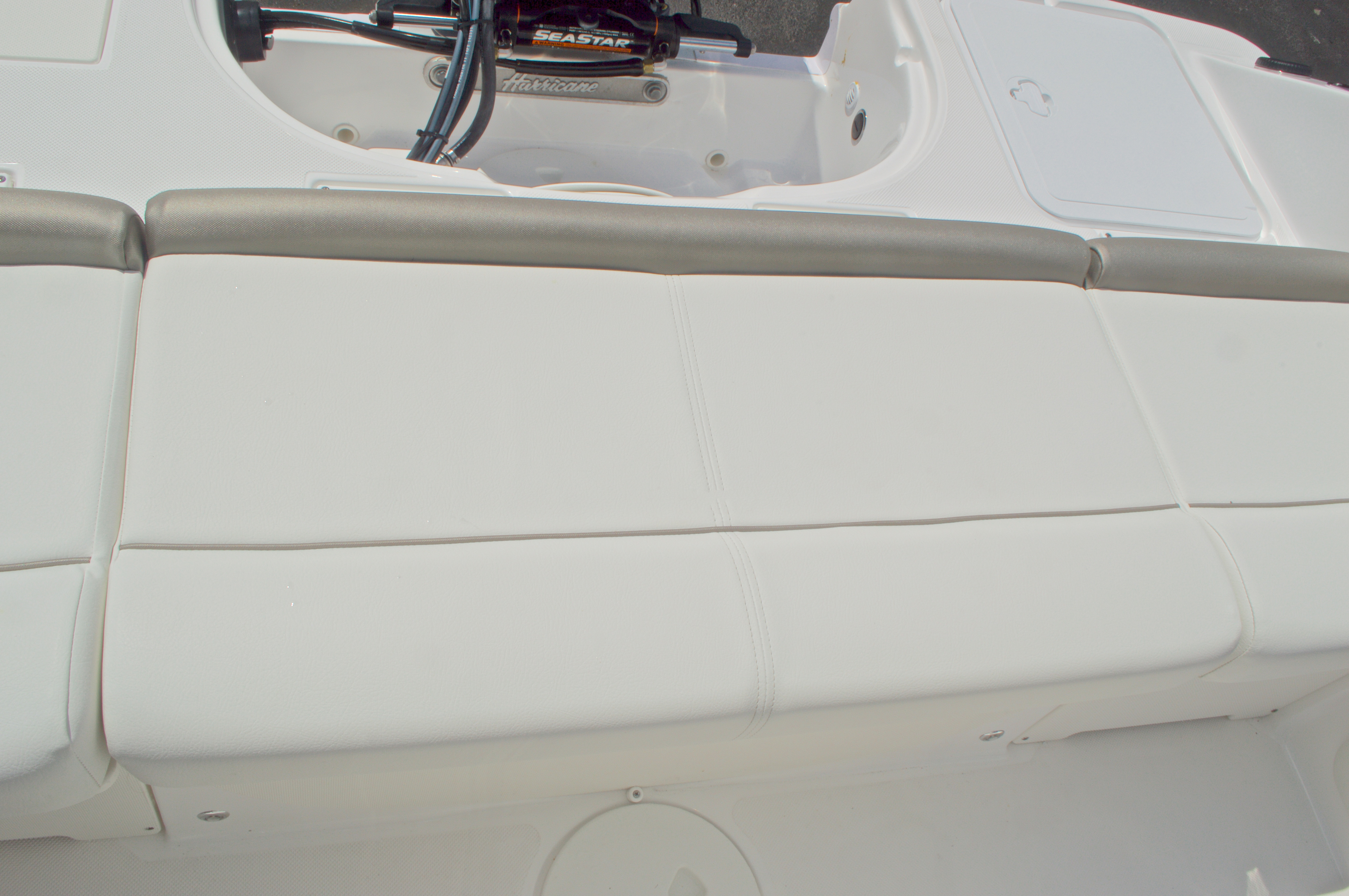 Thumbnail 17 for New 2016 Hurricane CC19 Center Console boat for sale in West Palm Beach, FL