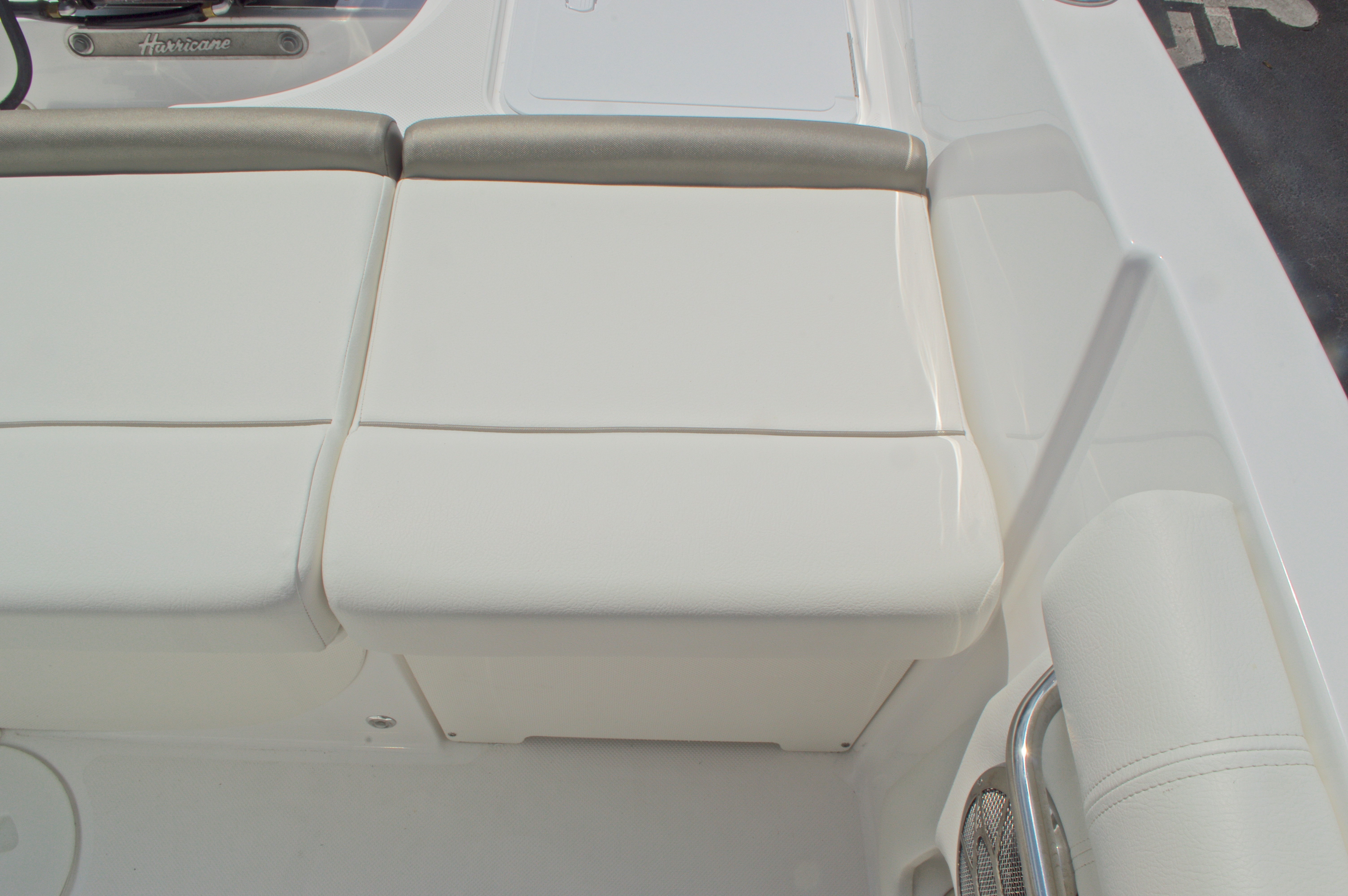 Thumbnail 20 for New 2016 Hurricane CC19 Center Console boat for sale in West Palm Beach, FL