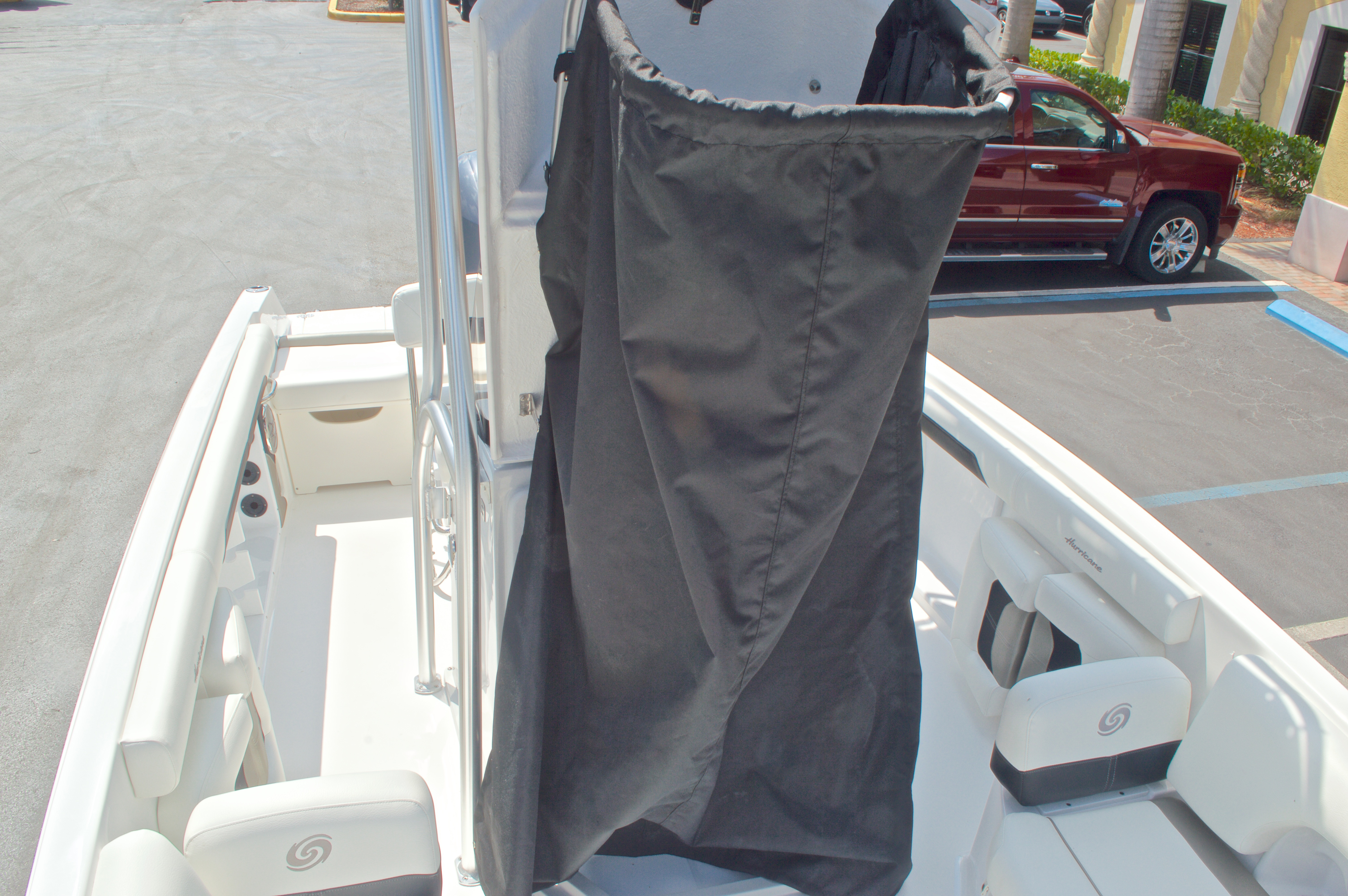 Thumbnail 40 for New 2016 Hurricane CC19 Center Console boat for sale in West Palm Beach, FL