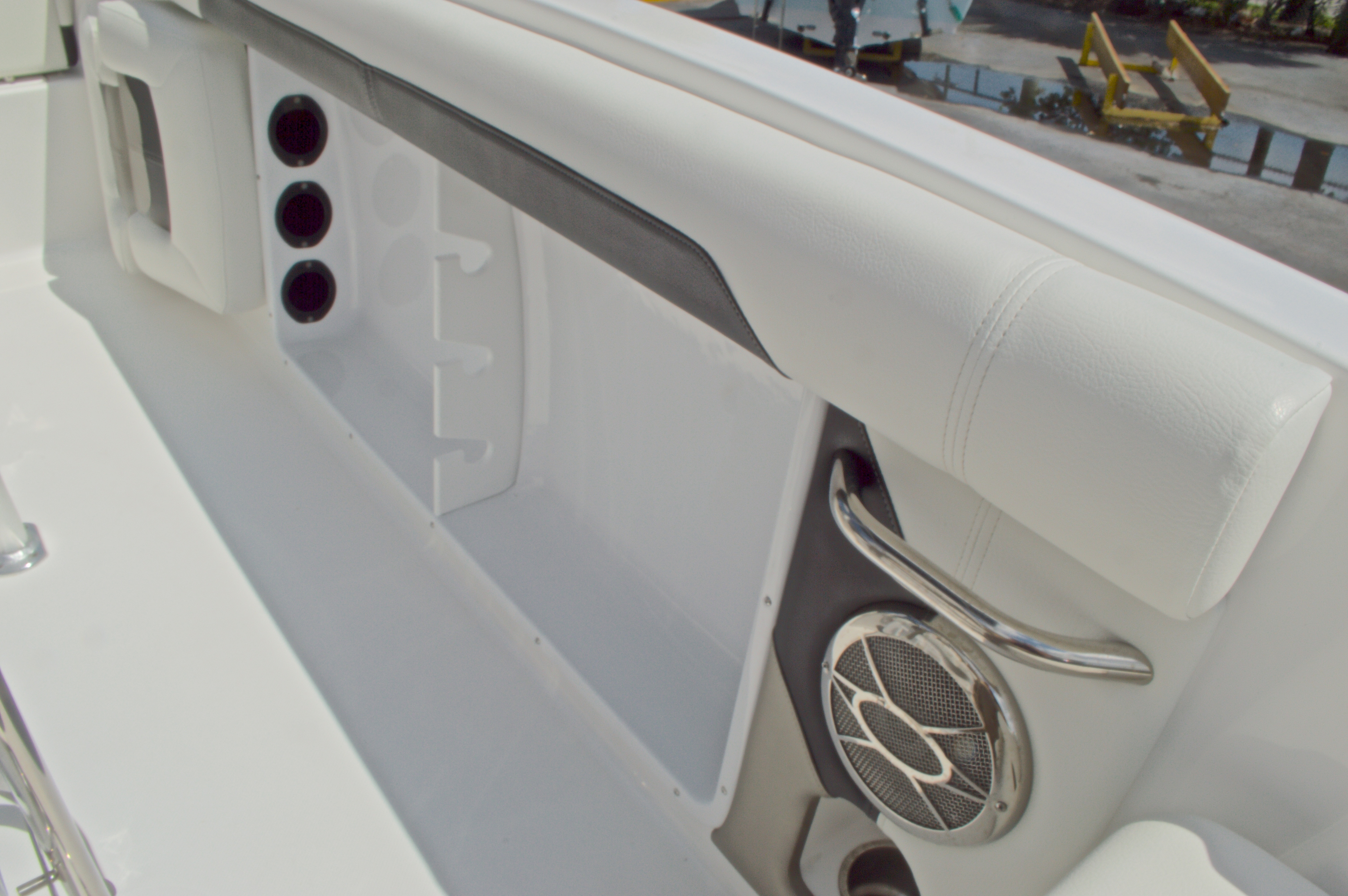 Thumbnail 25 for New 2016 Hurricane CC19 Center Console boat for sale in West Palm Beach, FL
