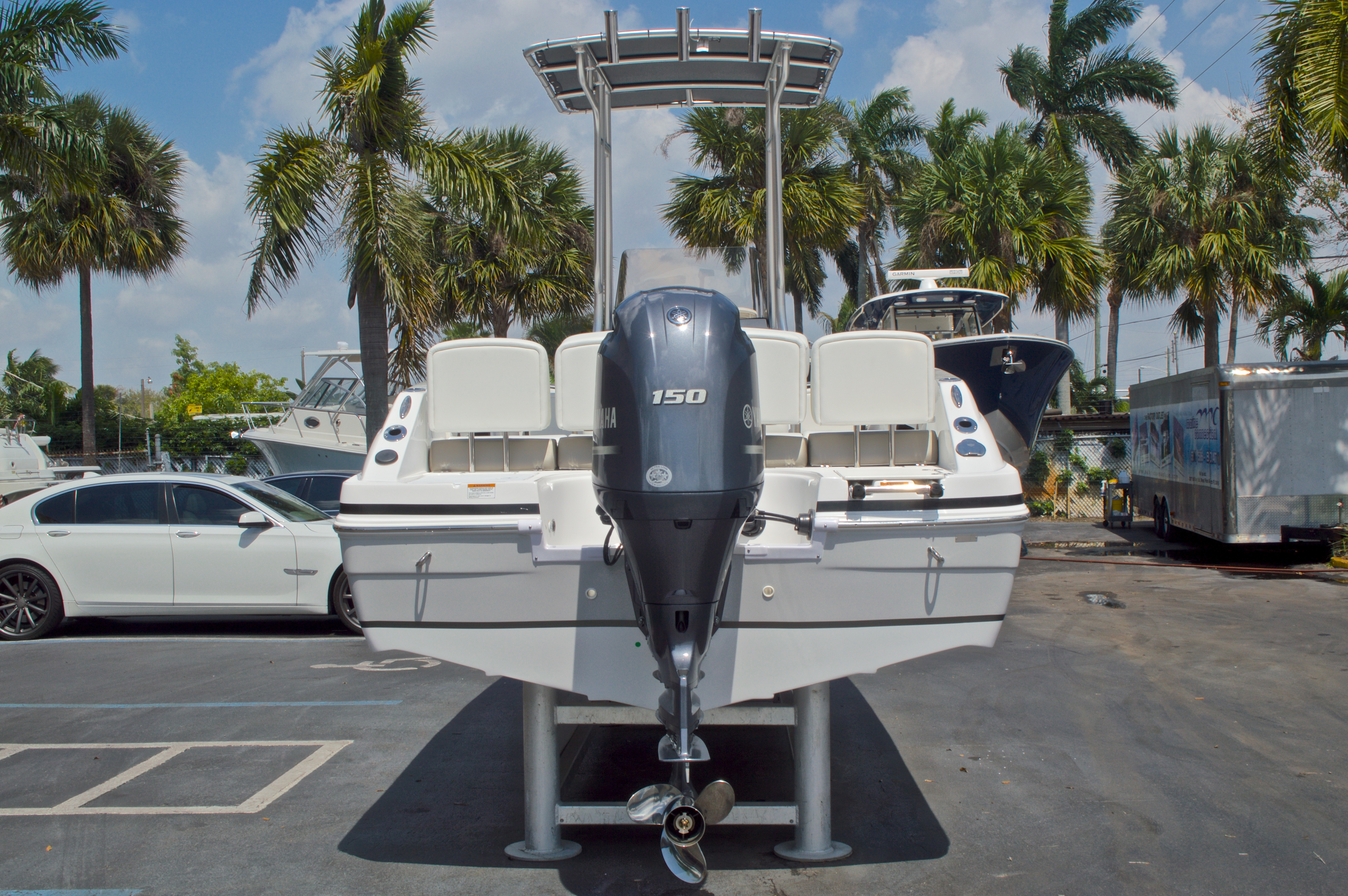 Thumbnail 7 for New 2016 Hurricane CC19 Center Console boat for sale in West Palm Beach, FL