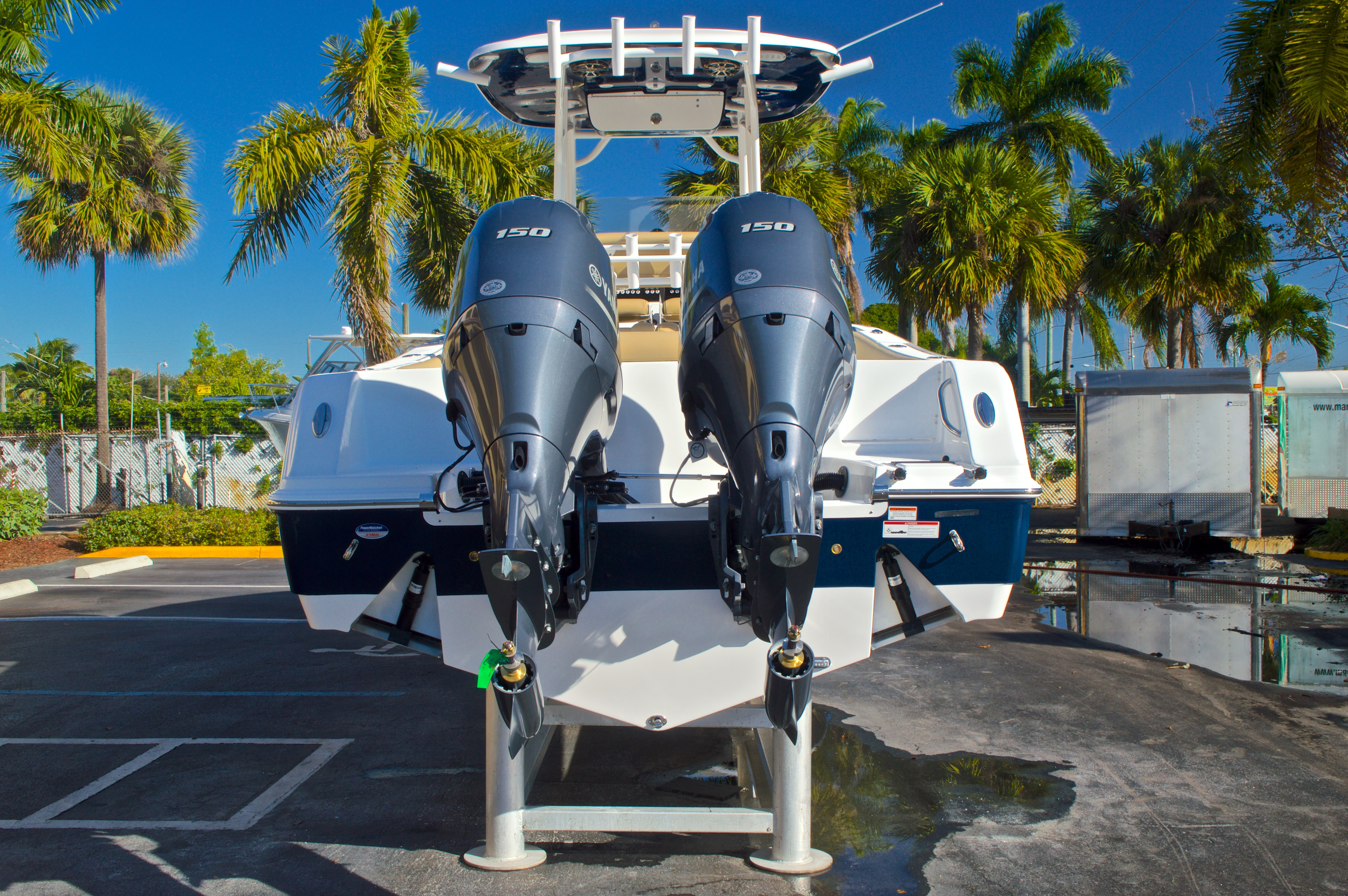 Thumbnail 14 for New 2016 Sportsman Heritage 251 Center Console boat for sale in West Palm Beach, FL