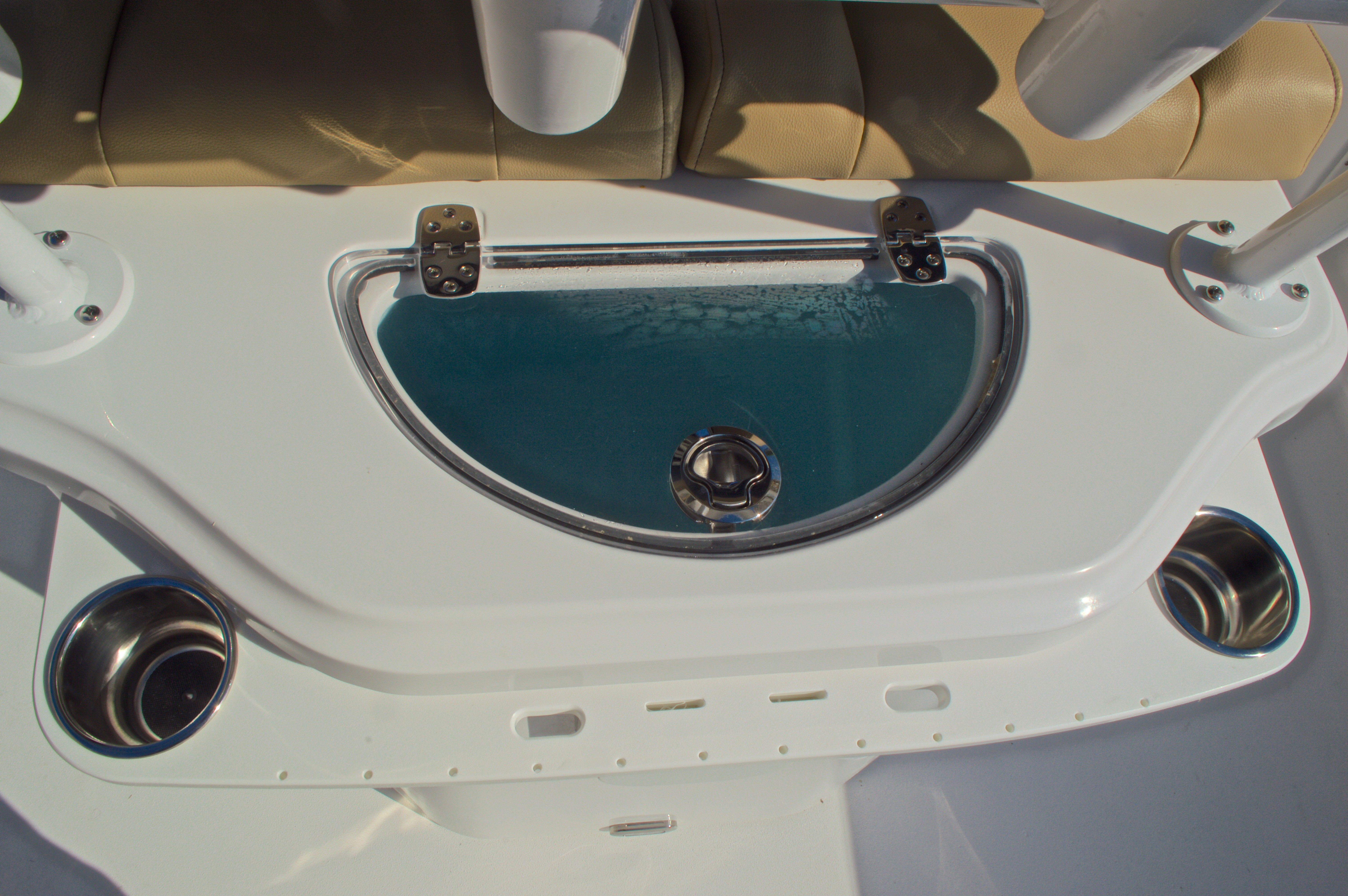 Thumbnail 18 for New 2016 Sportsman Heritage 251 Center Console boat for sale in West Palm Beach, FL