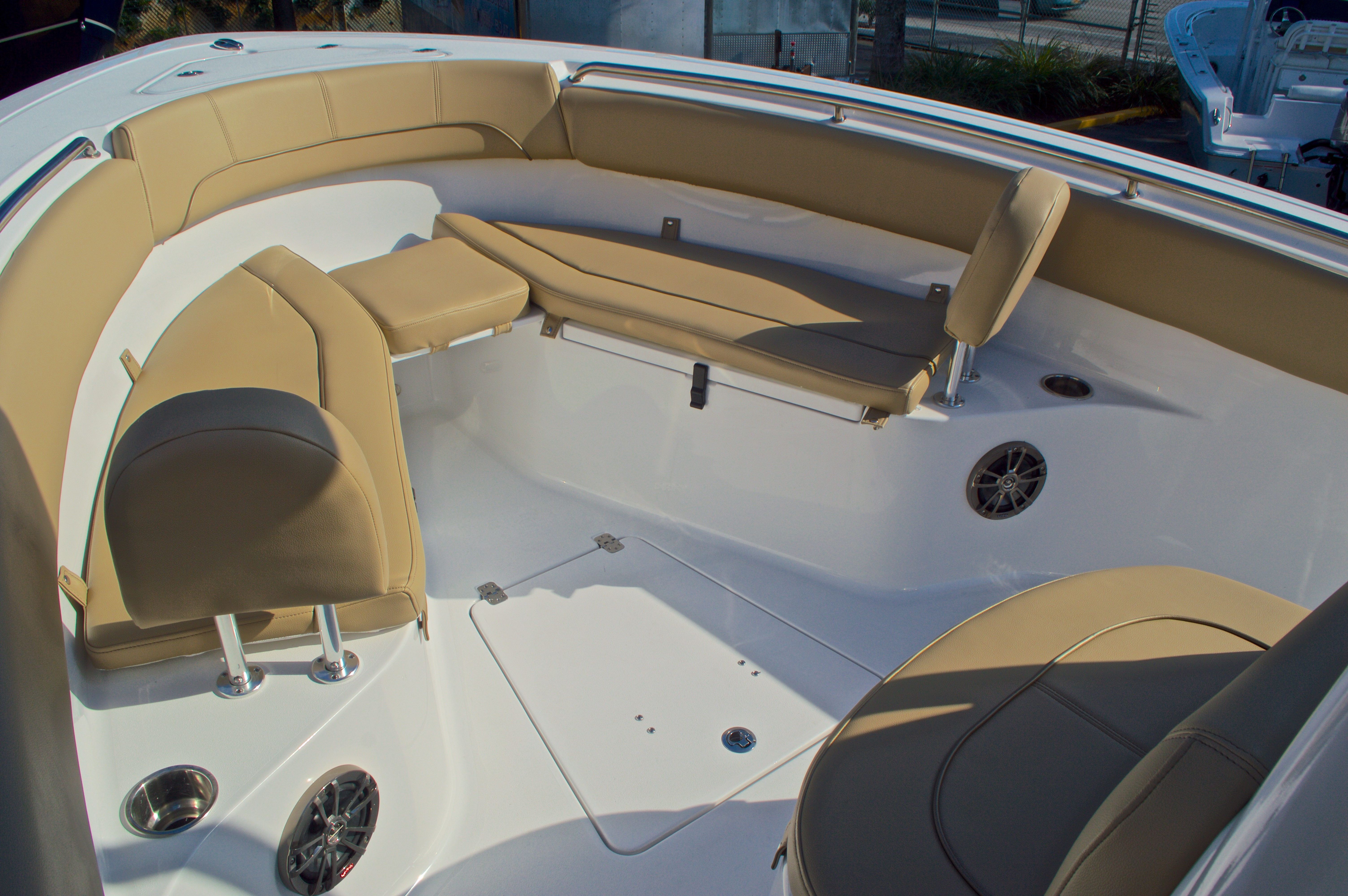 Thumbnail 50 for New 2016 Sportsman Heritage 251 Center Console boat for sale in West Palm Beach, FL