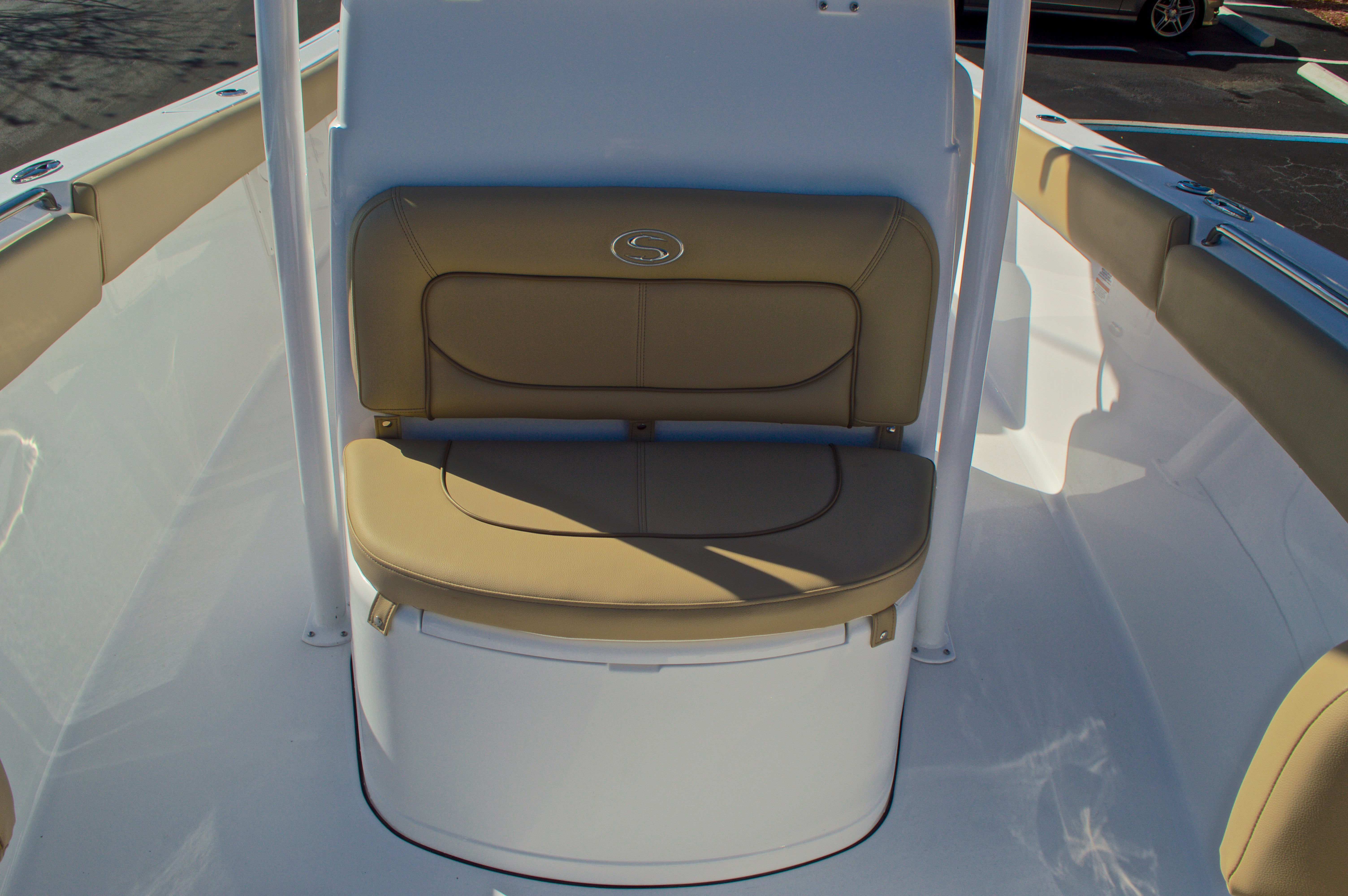 Thumbnail 51 for New 2016 Sportsman Heritage 251 Center Console boat for sale in West Palm Beach, FL