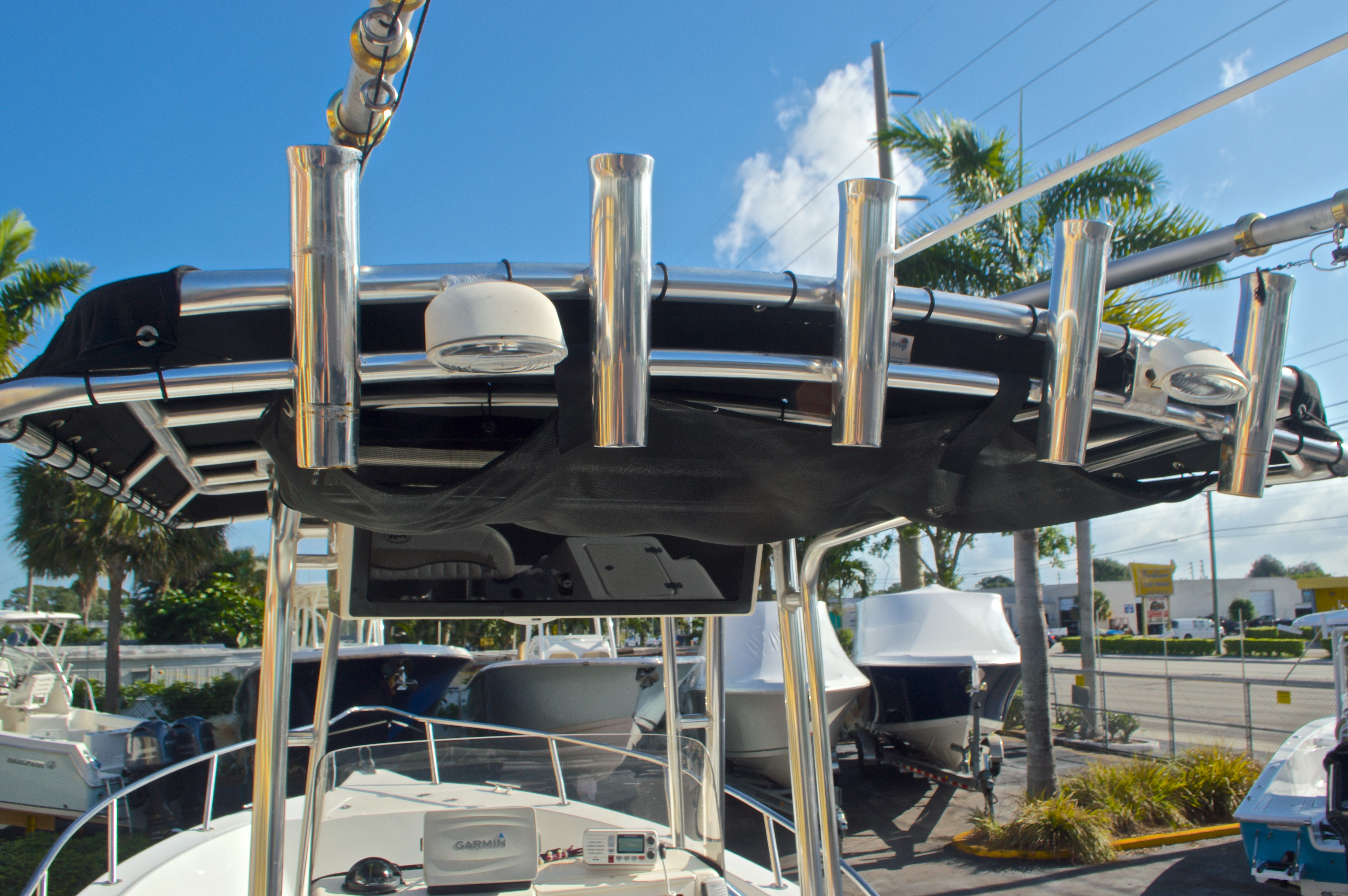 Thumbnail 22 for Used 2009 Key West 225 Center Console boat for sale in West Palm Beach, FL