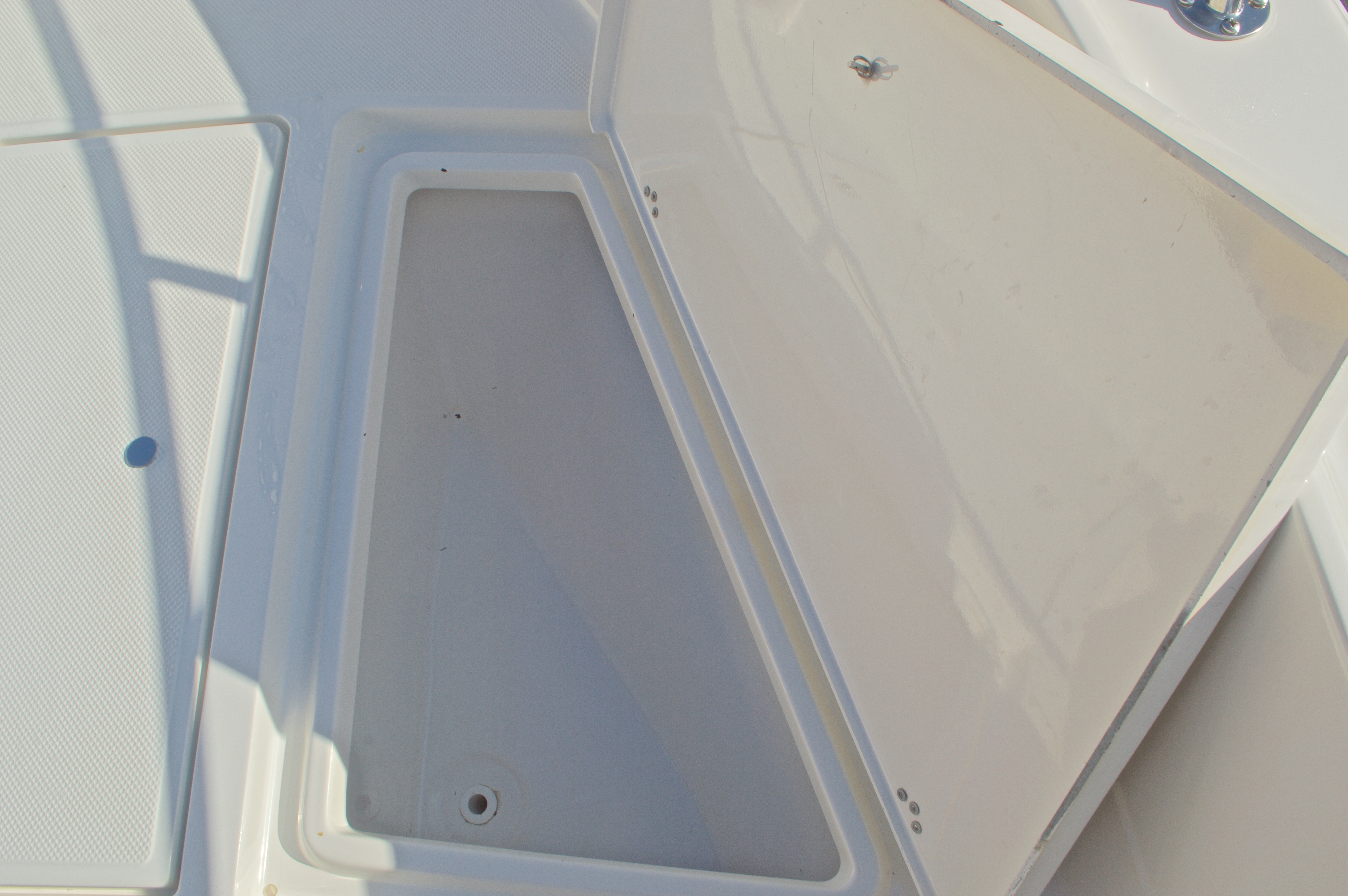 Thumbnail 47 for Used 2009 Key West 225 Center Console boat for sale in West Palm Beach, FL