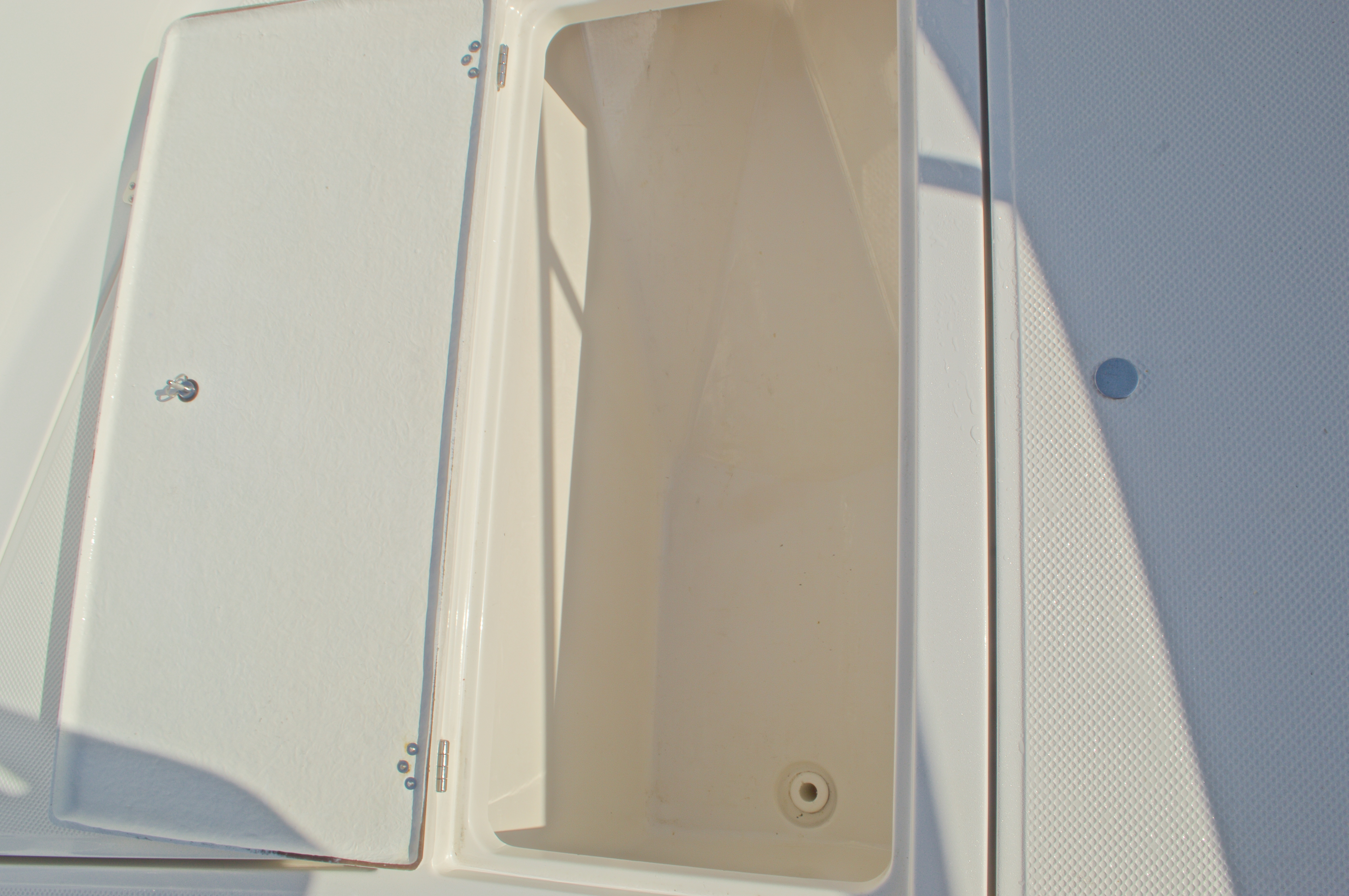 Thumbnail 48 for Used 2009 Key West 225 Center Console boat for sale in West Palm Beach, FL