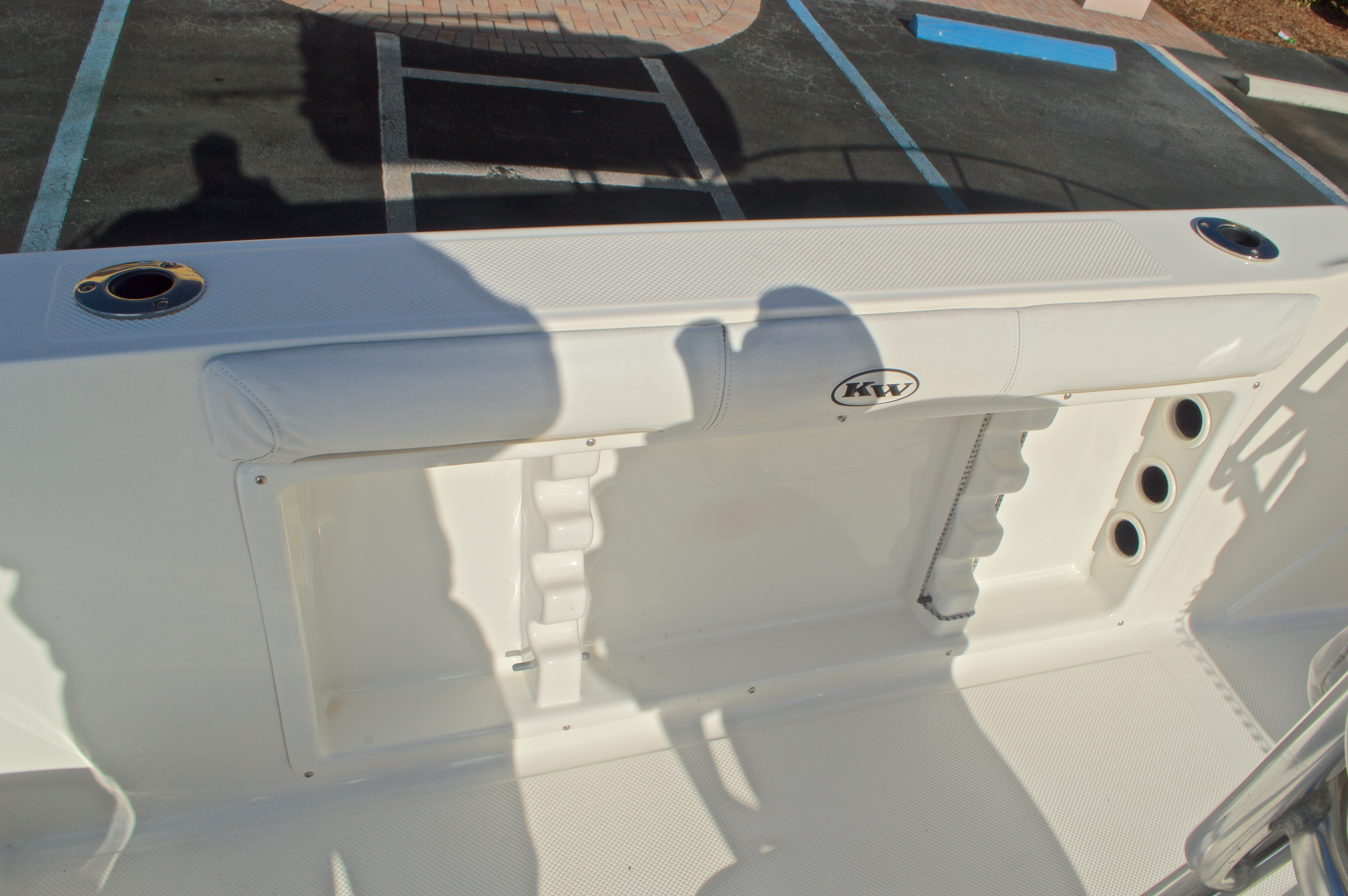 Thumbnail 18 for Used 2009 Key West 225 Center Console boat for sale in West Palm Beach, FL