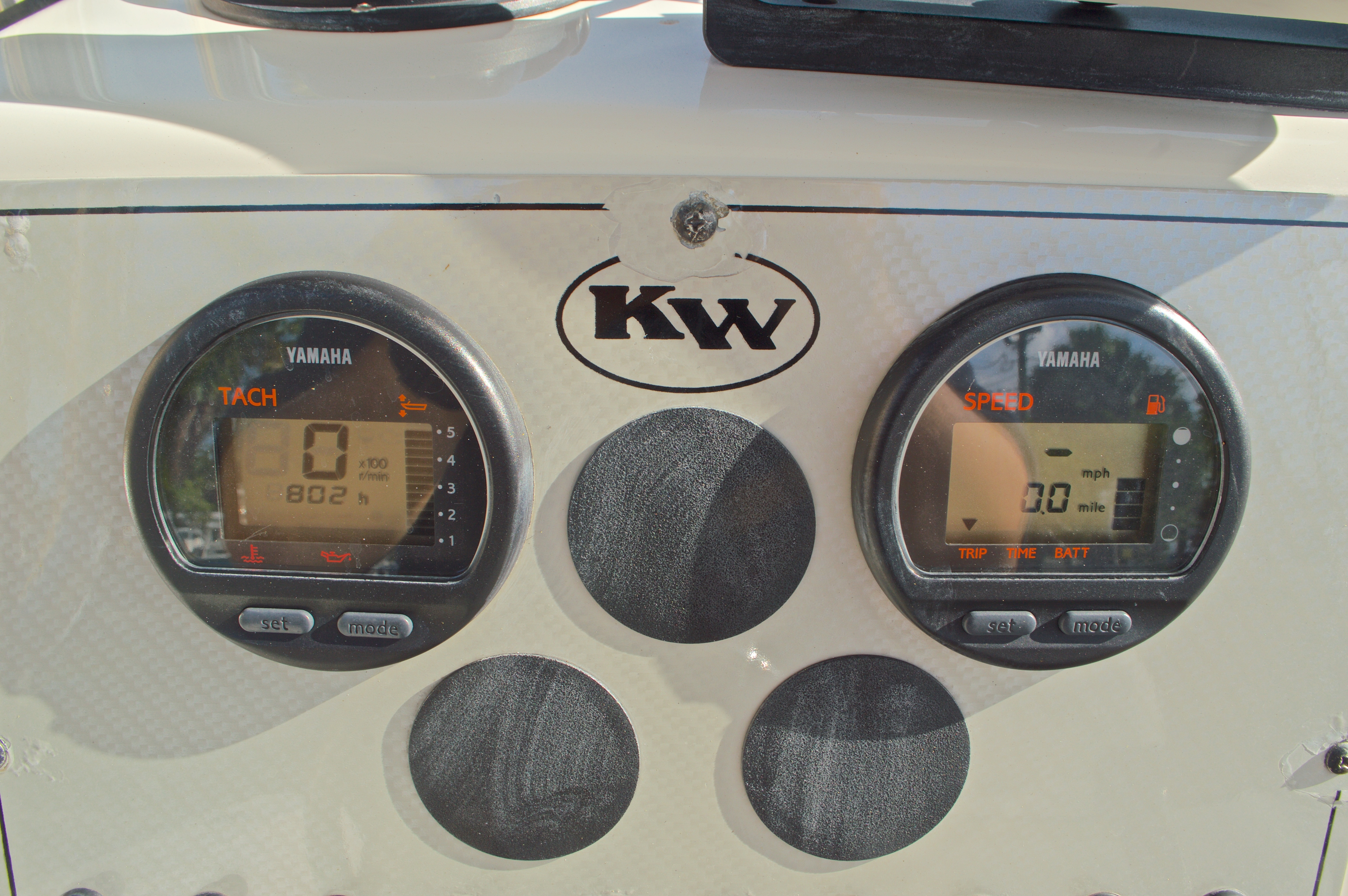 Thumbnail 28 for Used 2009 Key West 225 Center Console boat for sale in West Palm Beach, FL