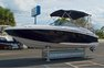 Thumbnail 3 for New 2016 Hurricane SunDeck SD 2200 OB boat for sale in West Palm Beach, FL