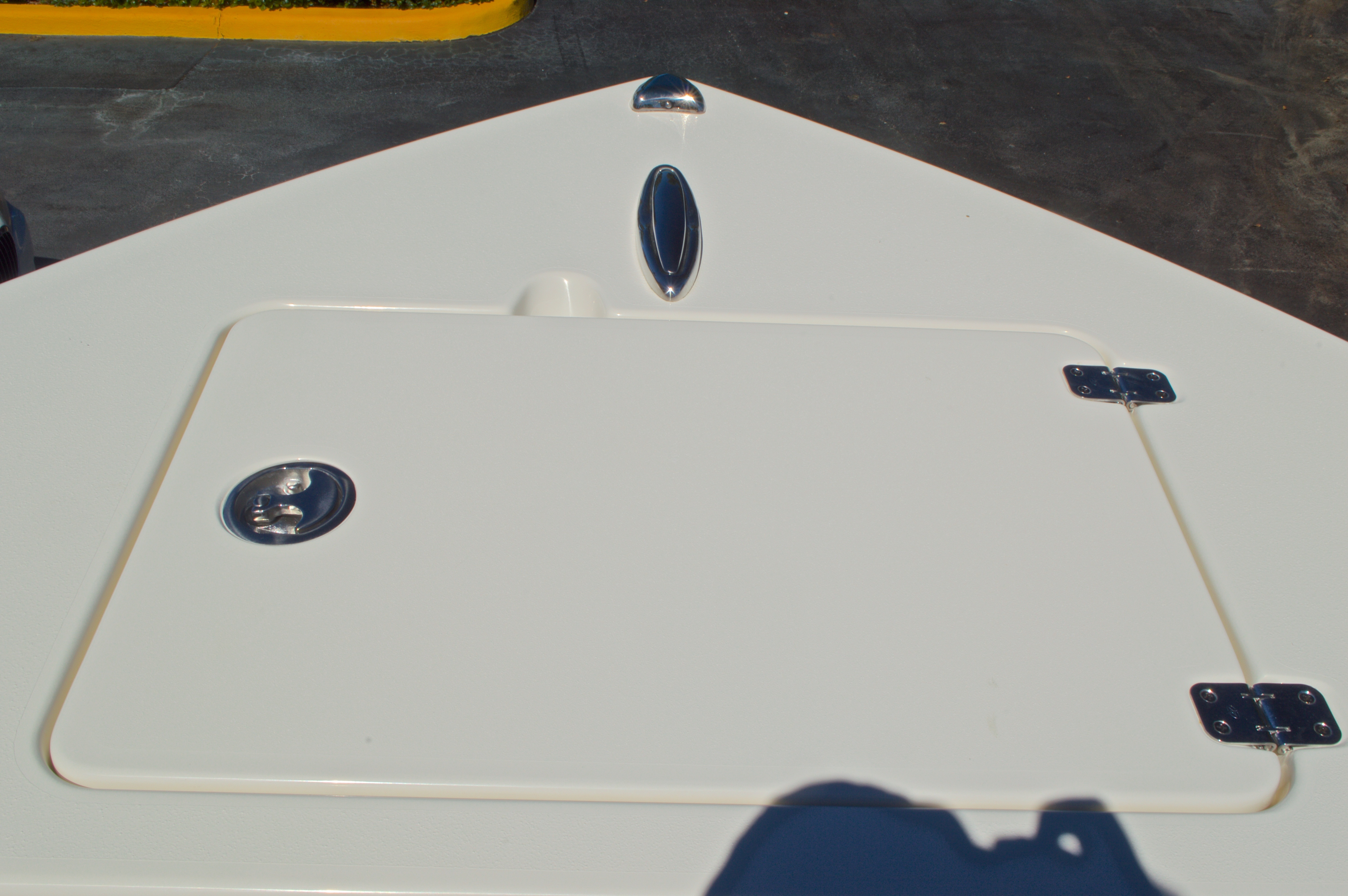 Thumbnail 38 for New 2016 Cobia 201 Center Console boat for sale in Vero Beach, FL