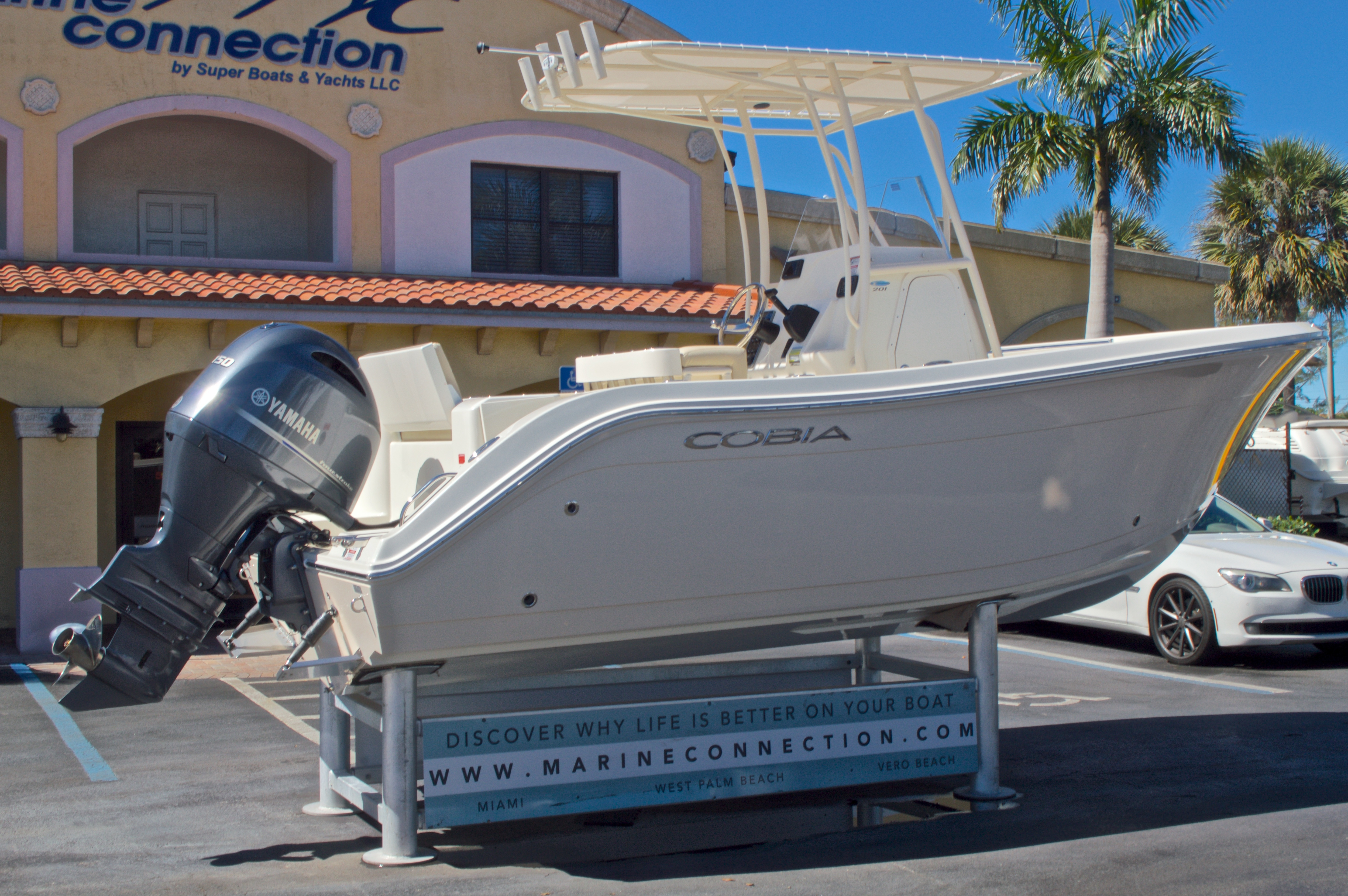 Thumbnail 8 for New 2016 Cobia 201 Center Console boat for sale in Vero Beach, FL