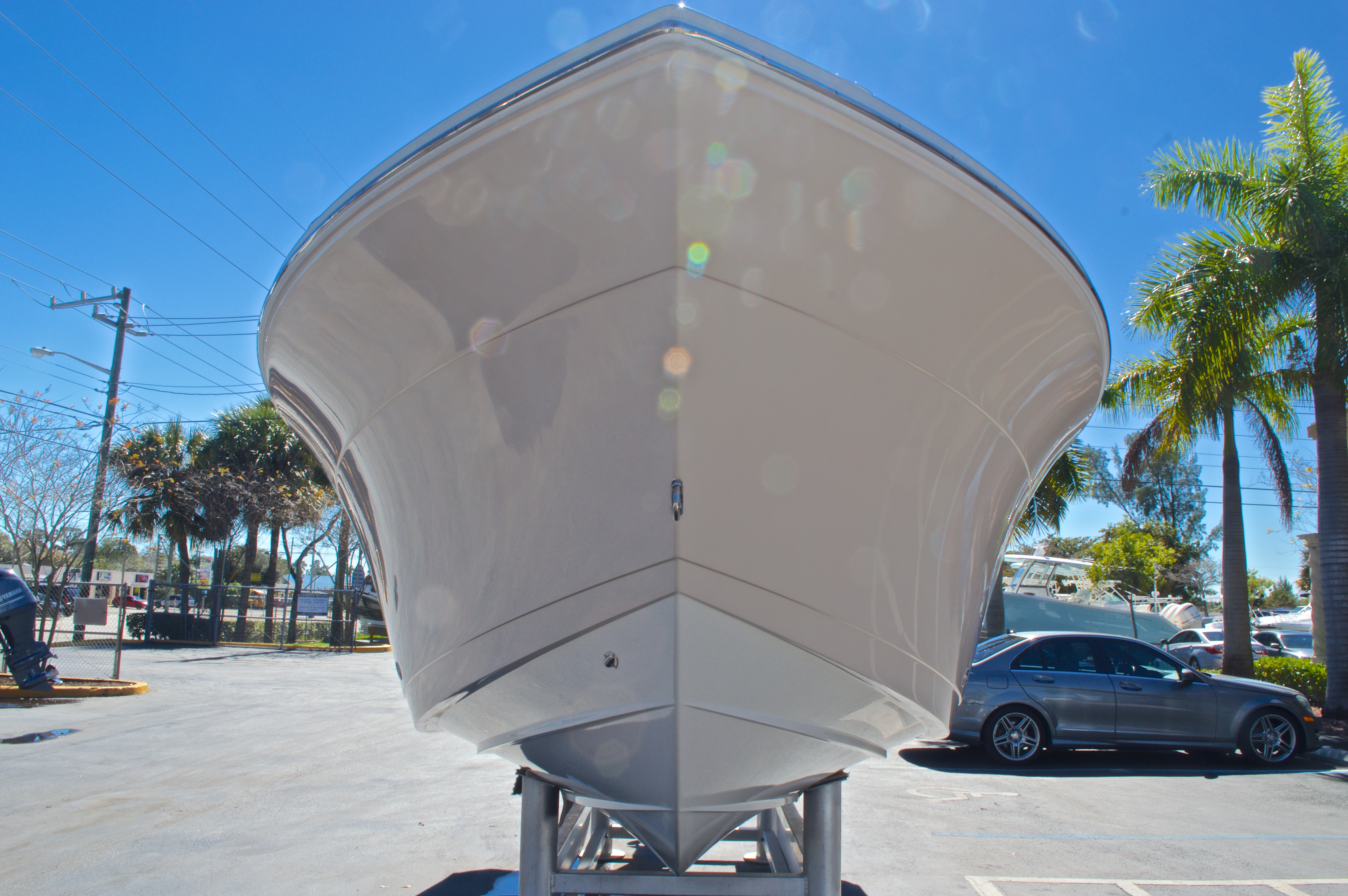 Thumbnail 3 for New 2016 Cobia 201 Center Console boat for sale in Vero Beach, FL