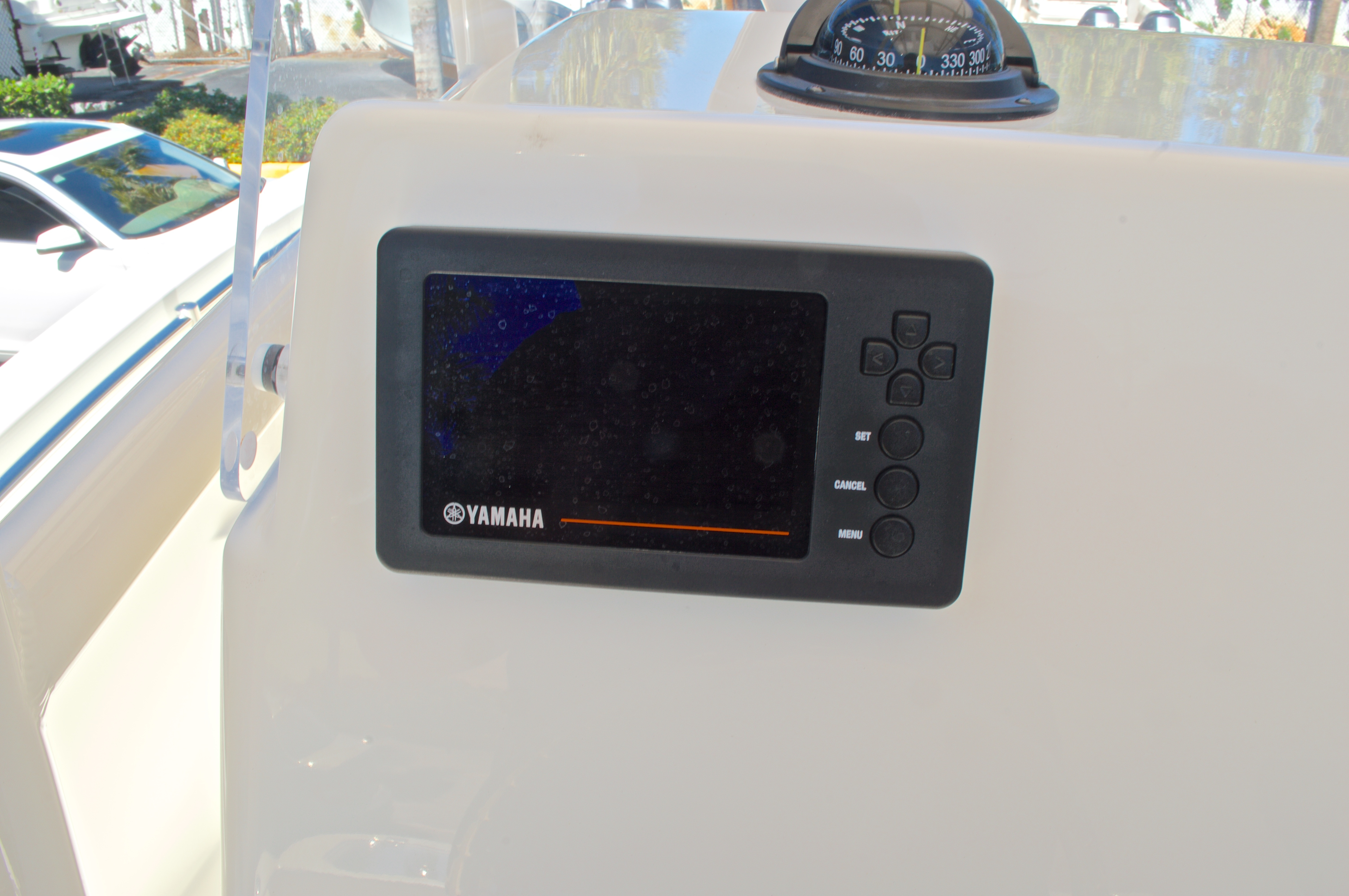 Thumbnail 25 for New 2016 Cobia 201 Center Console boat for sale in Vero Beach, FL