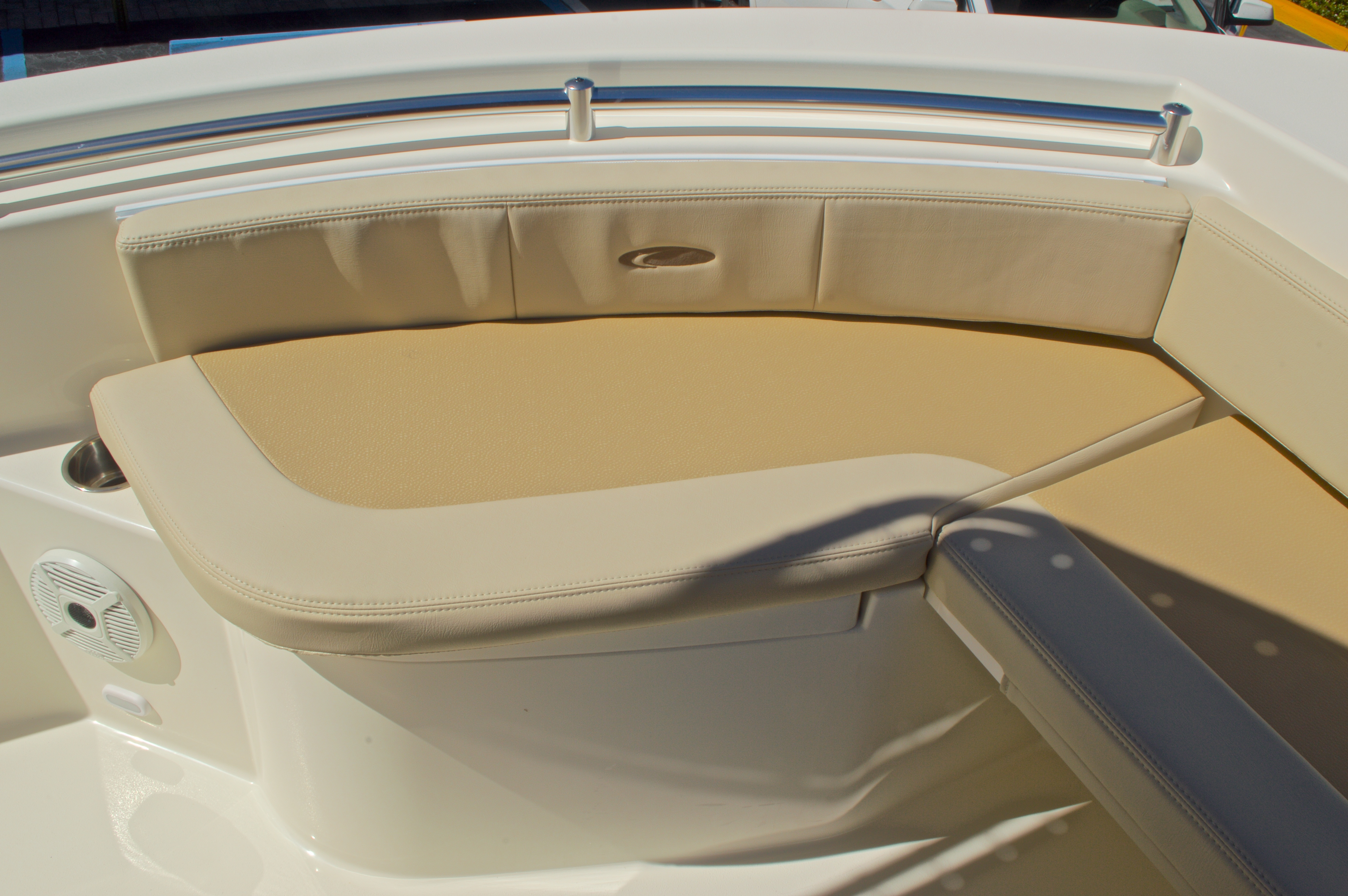 Thumbnail 32 for New 2016 Cobia 201 Center Console boat for sale in Vero Beach, FL